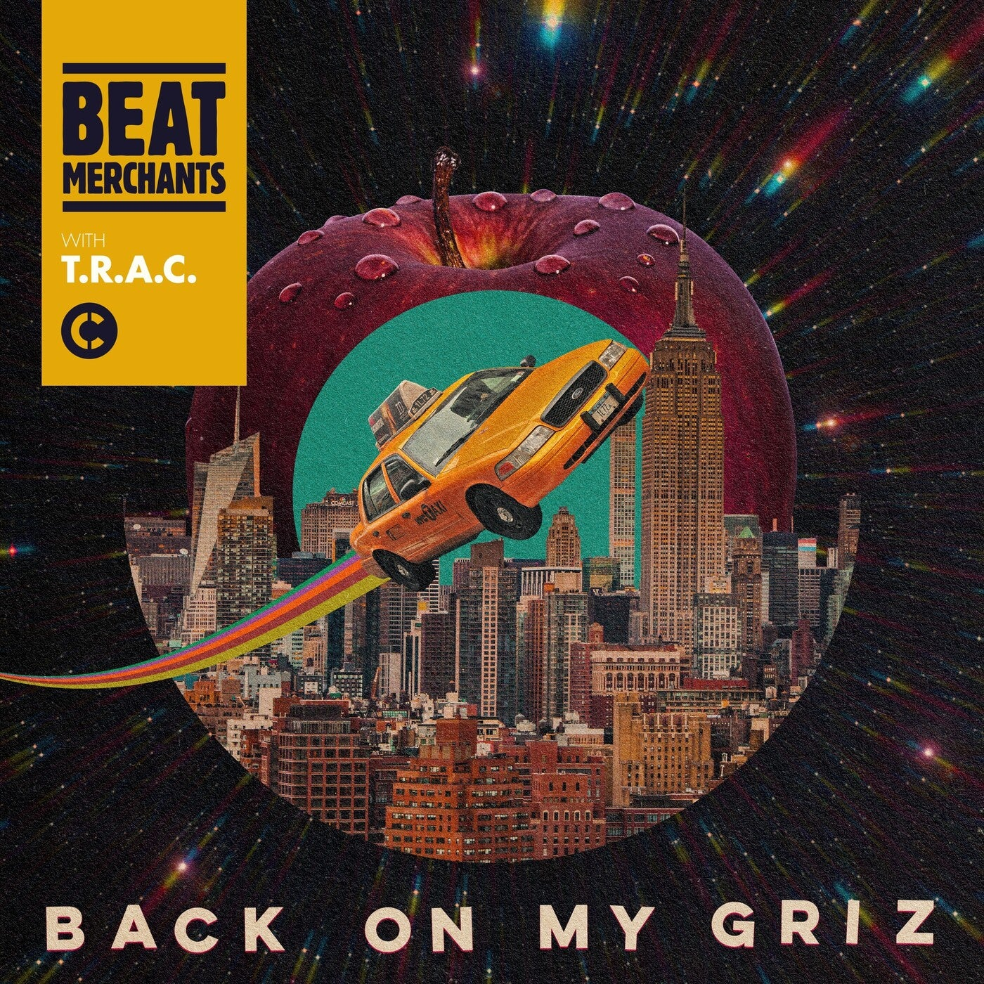 Back on My Griz (Extended Mix)