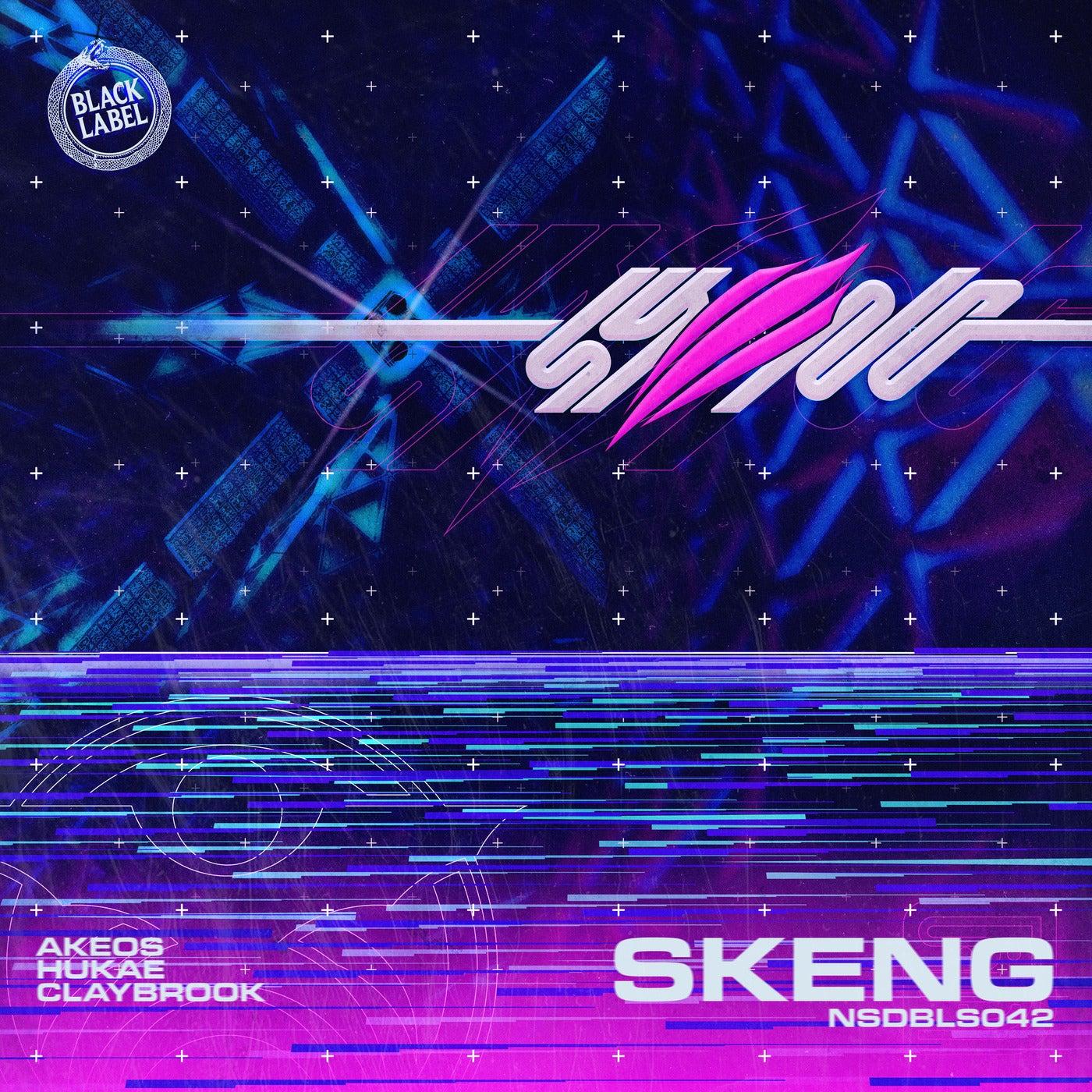Skeng (Original Mix)