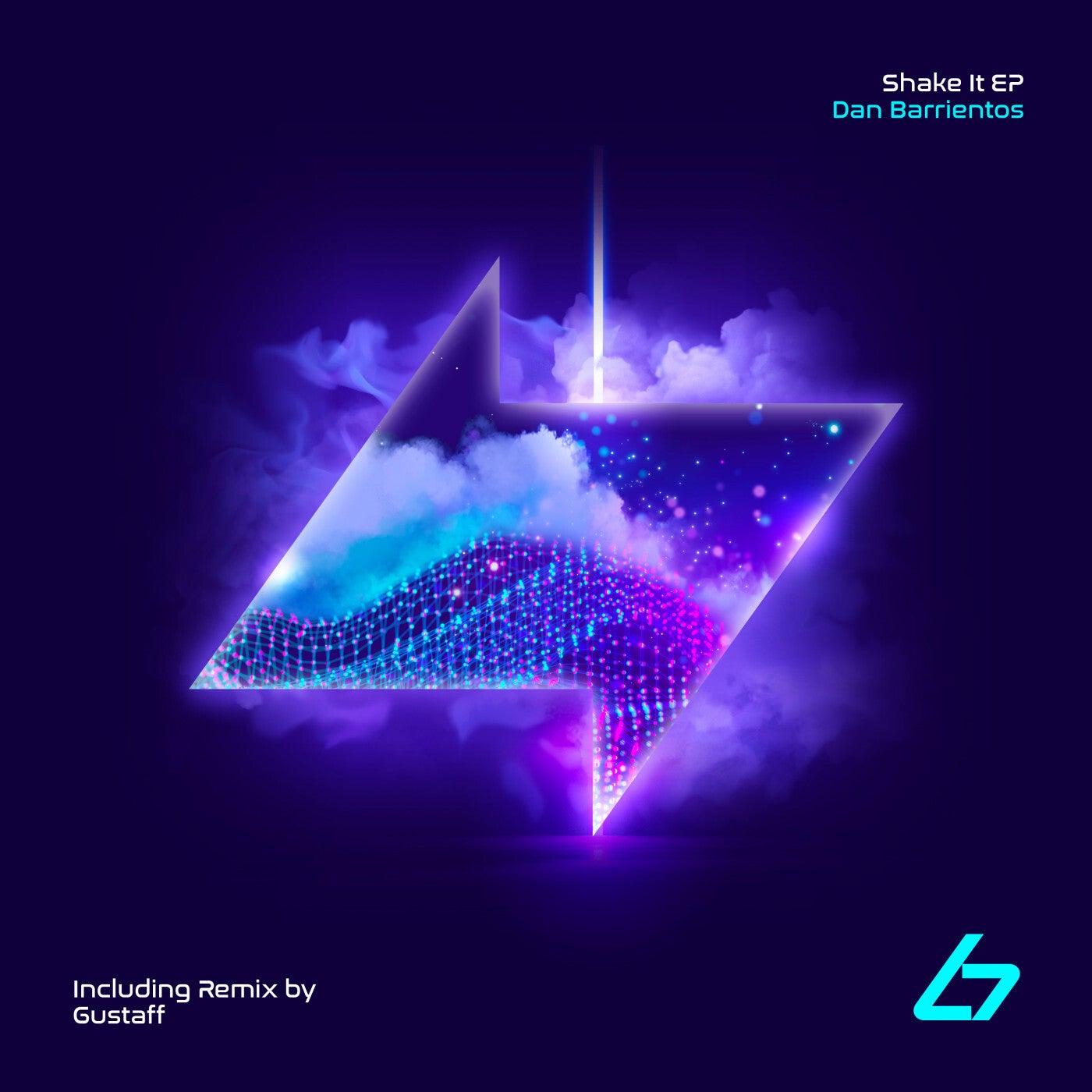 Shake It EP