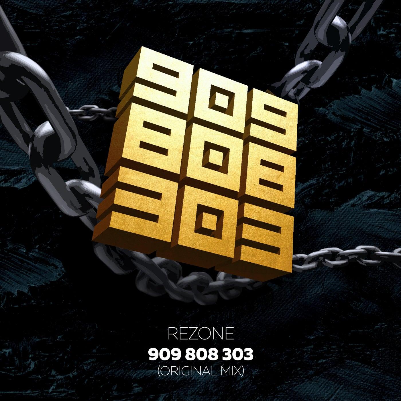909 808 303 (Original Mix)