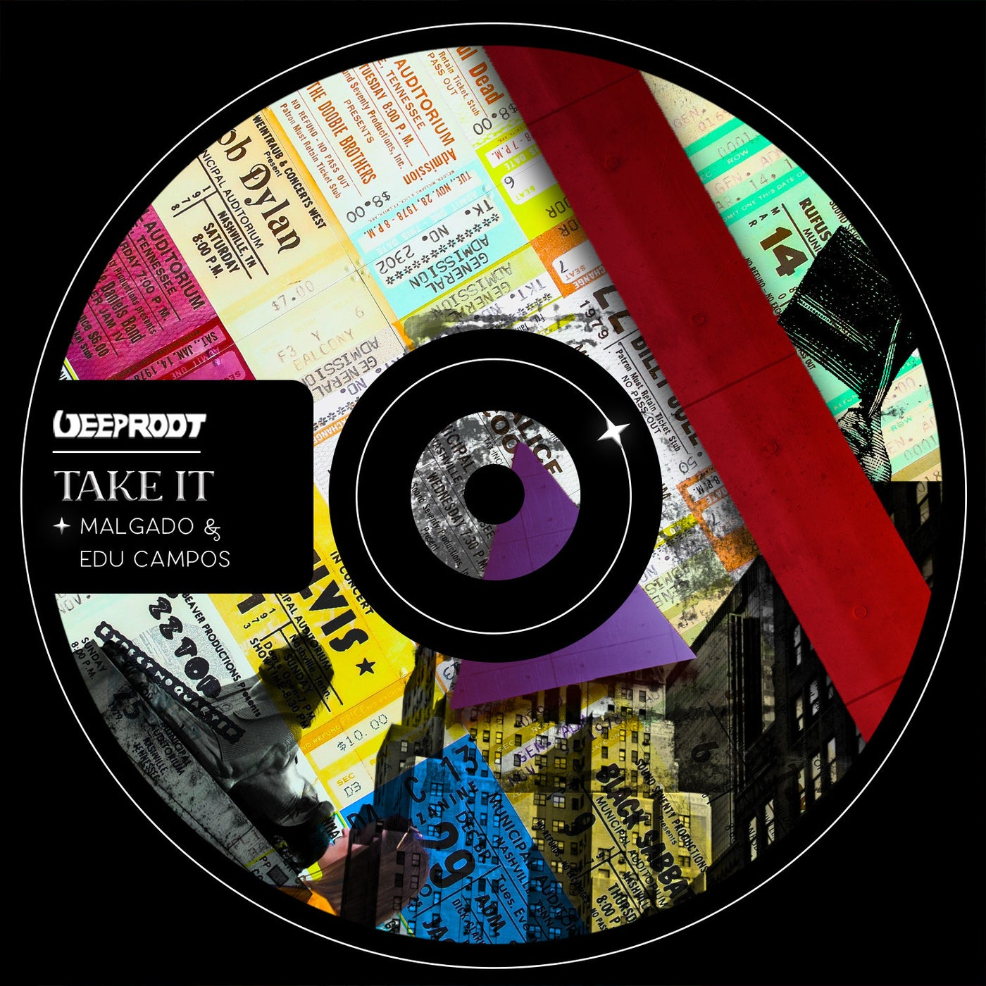 Take It (Original Mix)