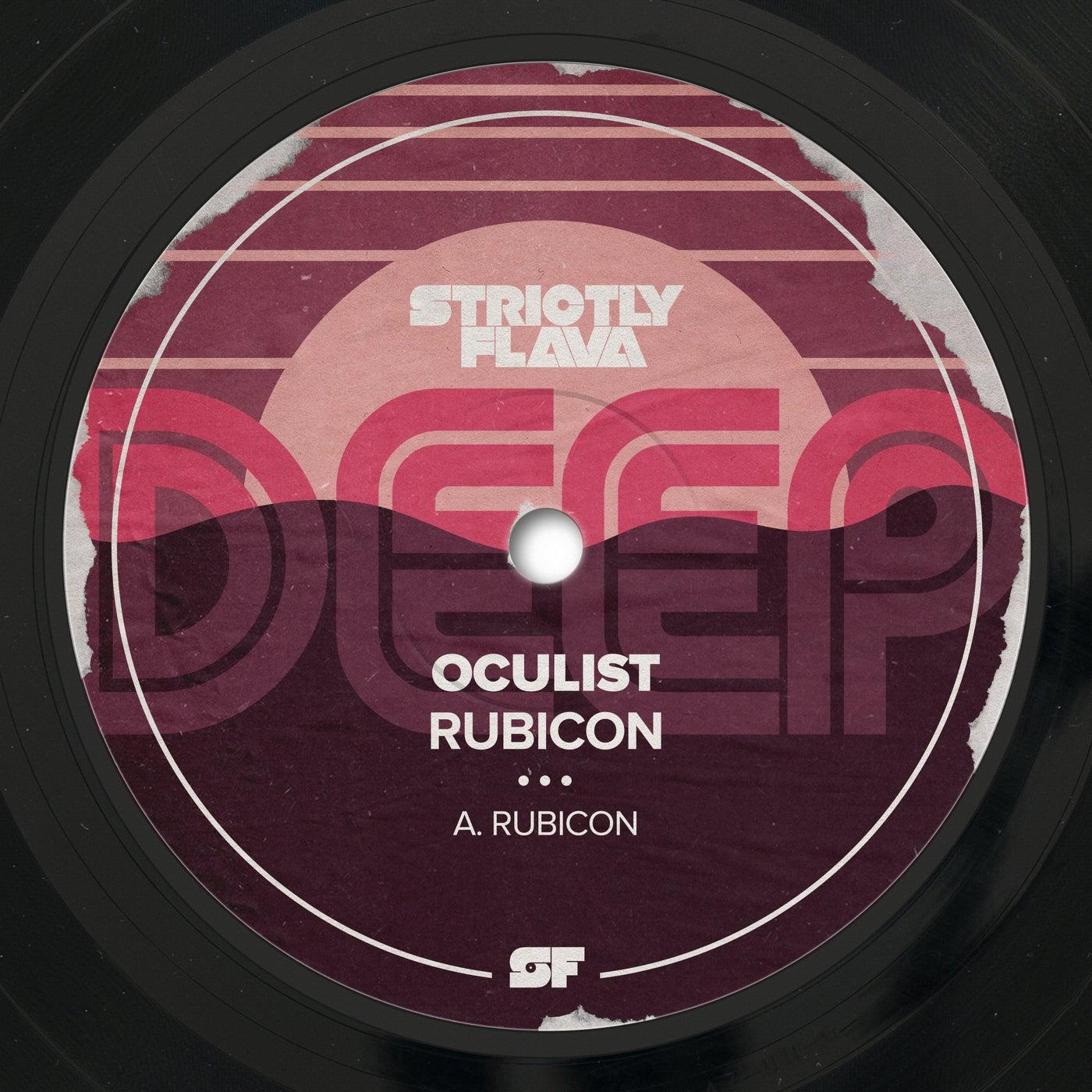 Rubicon (Original Mix)