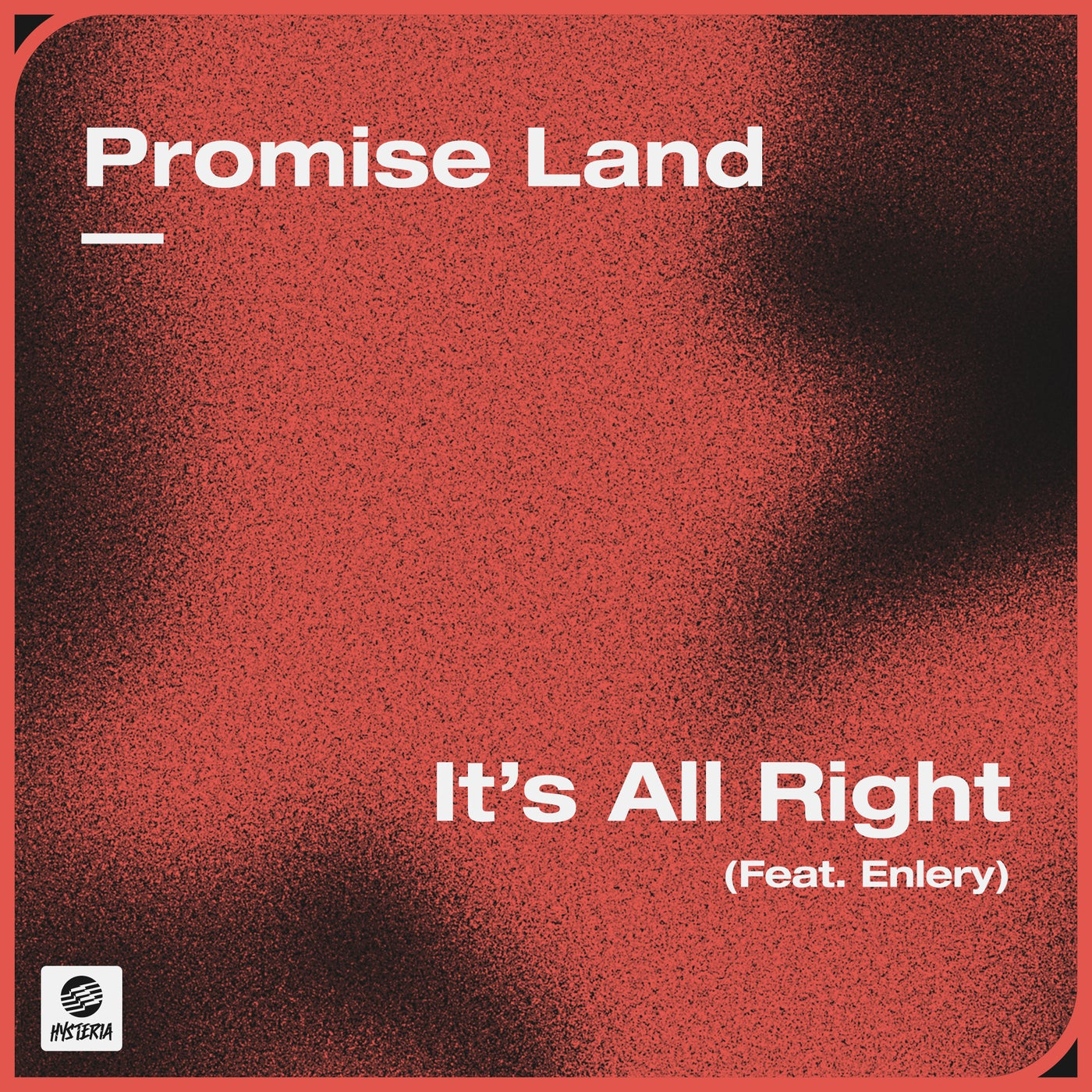 It's All Right (feat. Enlery) (Extended Mix)