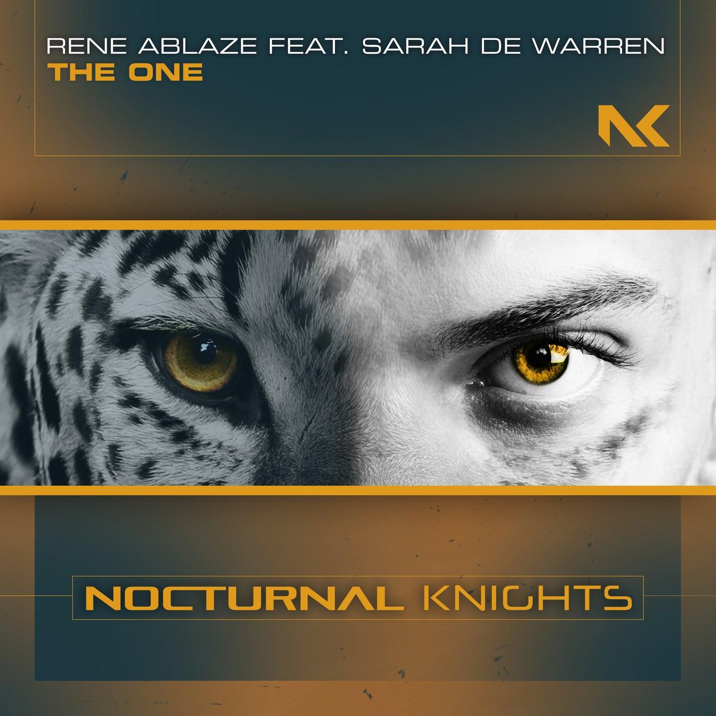 The One feat. Sarah de Warren (Extended Mix)