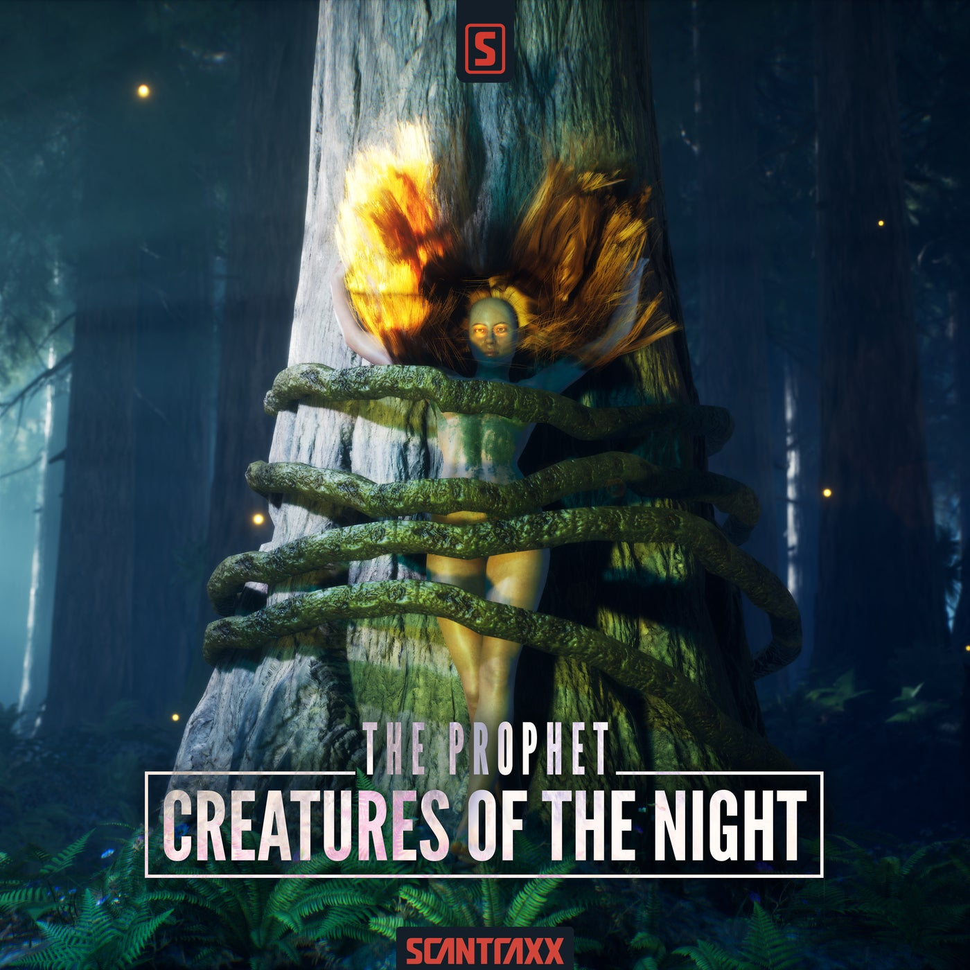 Creatures Of The Night (Original Mix)