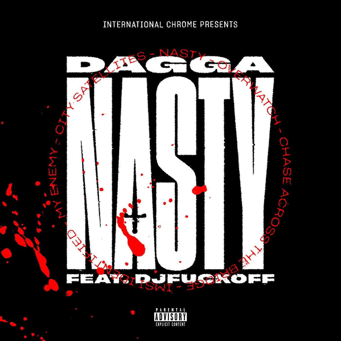 Nasty feat. DJ Fuckoff (Original Mix)