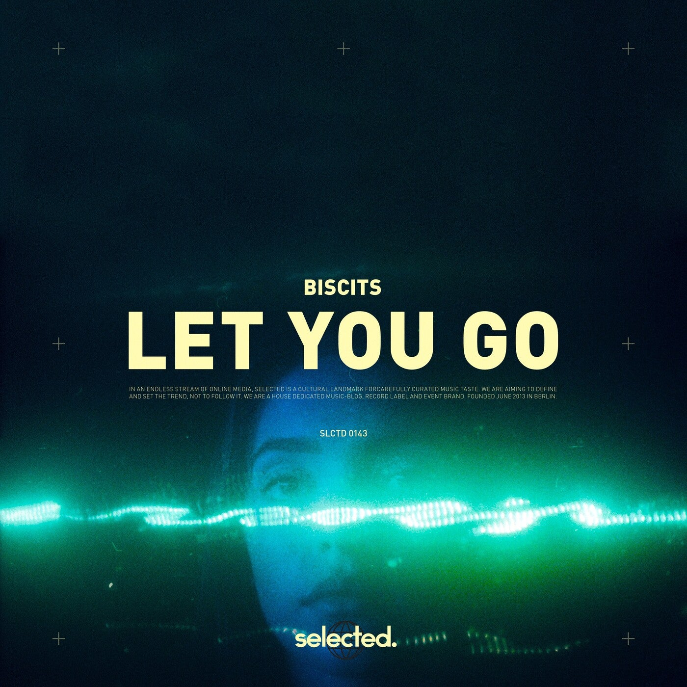 Let You Go (Extended)