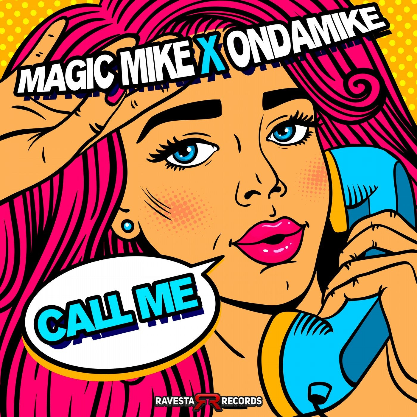 Call Me (Original Mix)