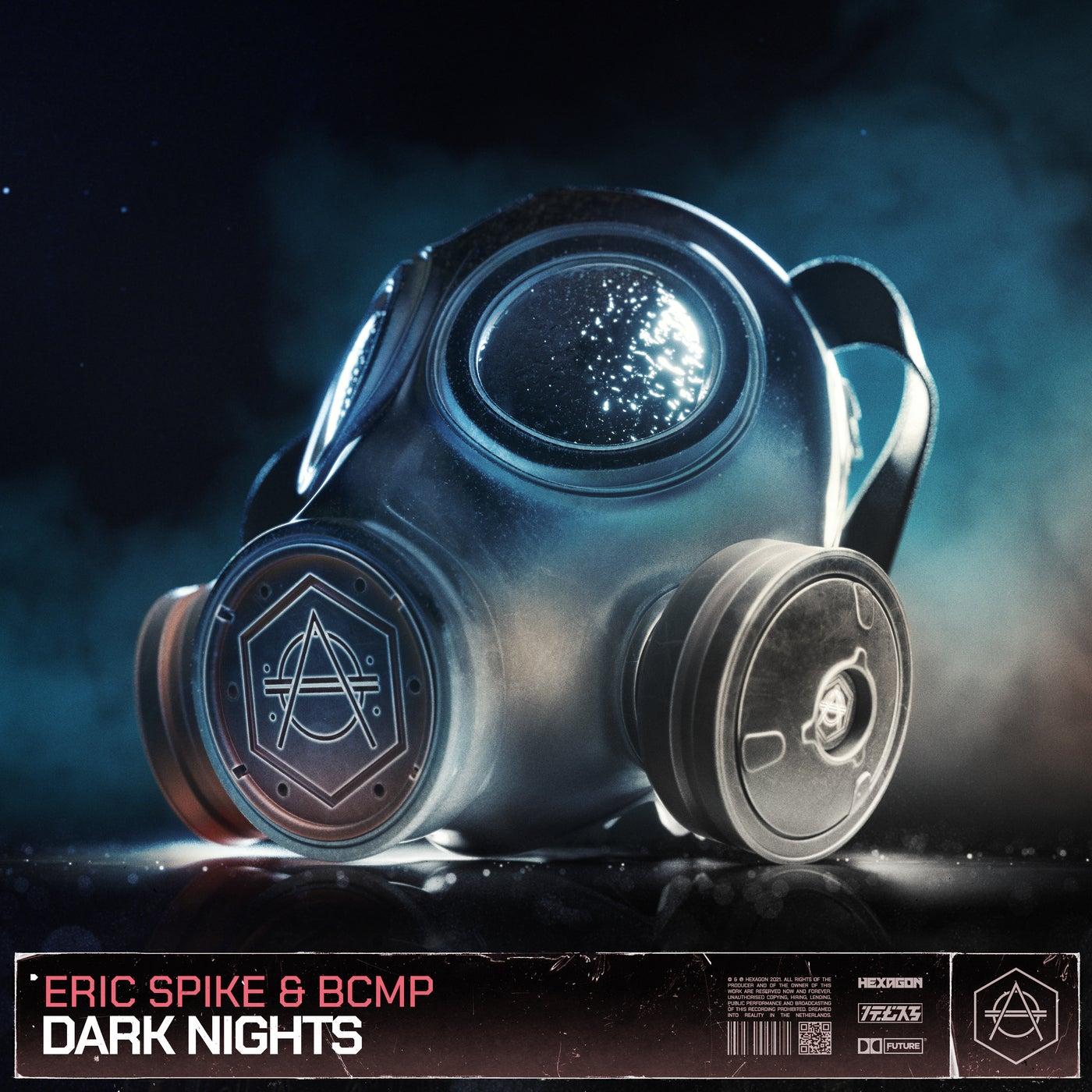 Dark Nights (Extended Mix)