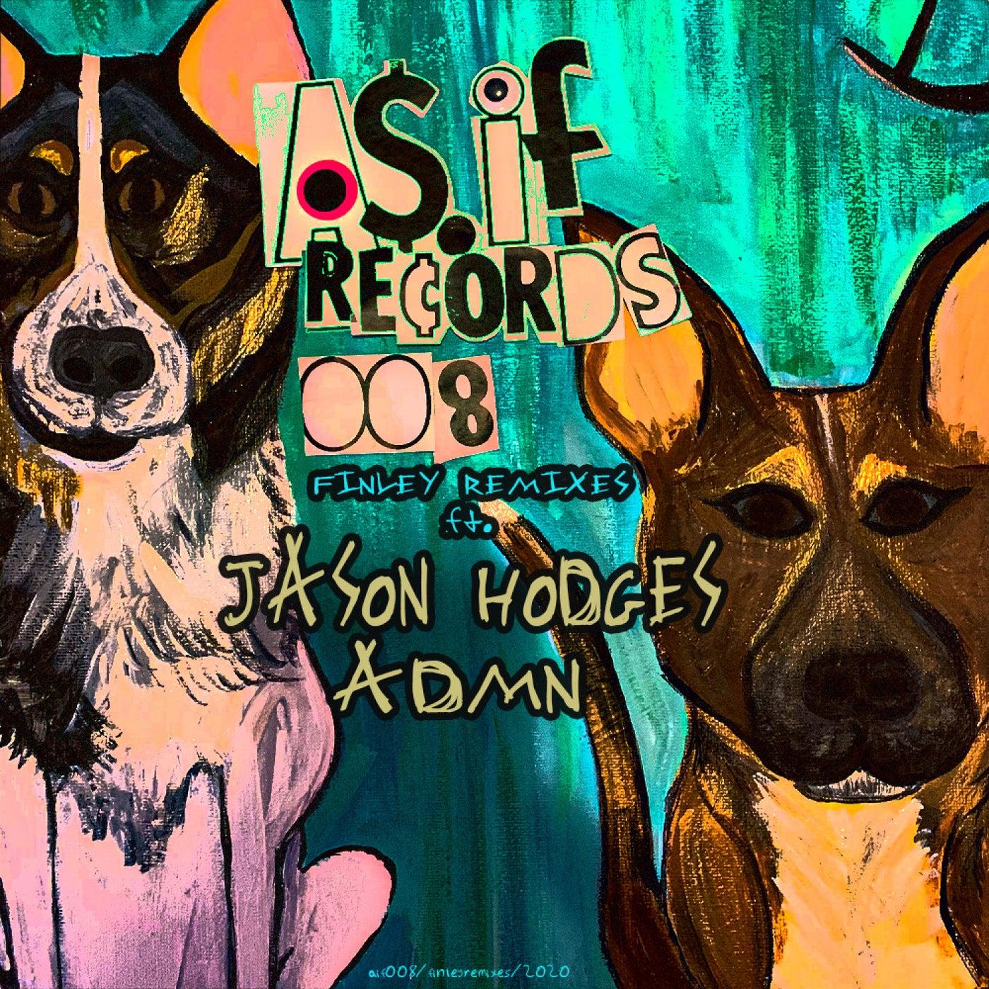 OH B! (Jason Hodges Remix)
