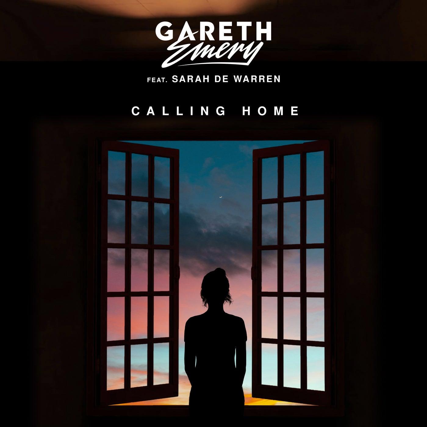 Calling Home feat. Sarah De Warren (Extended Mix)