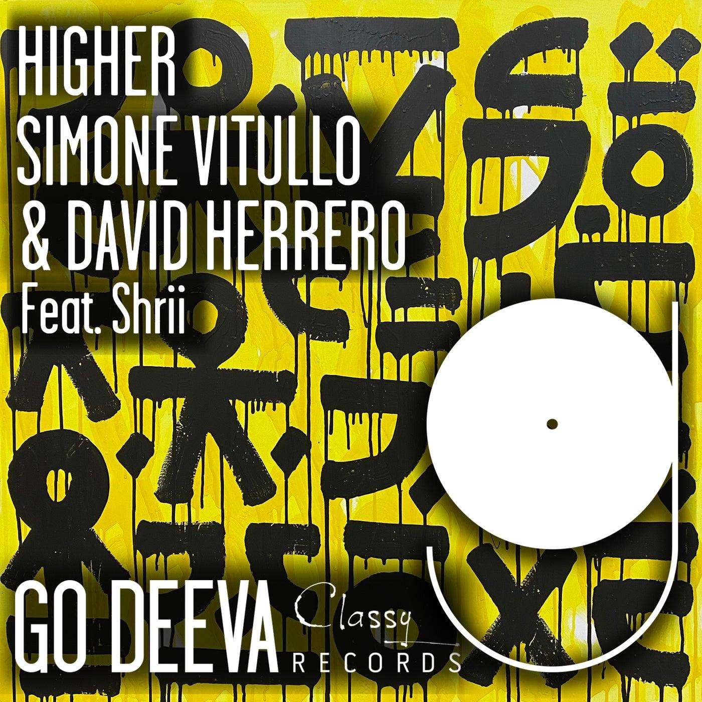 Higher Feat. Shrii (Extended Mix)