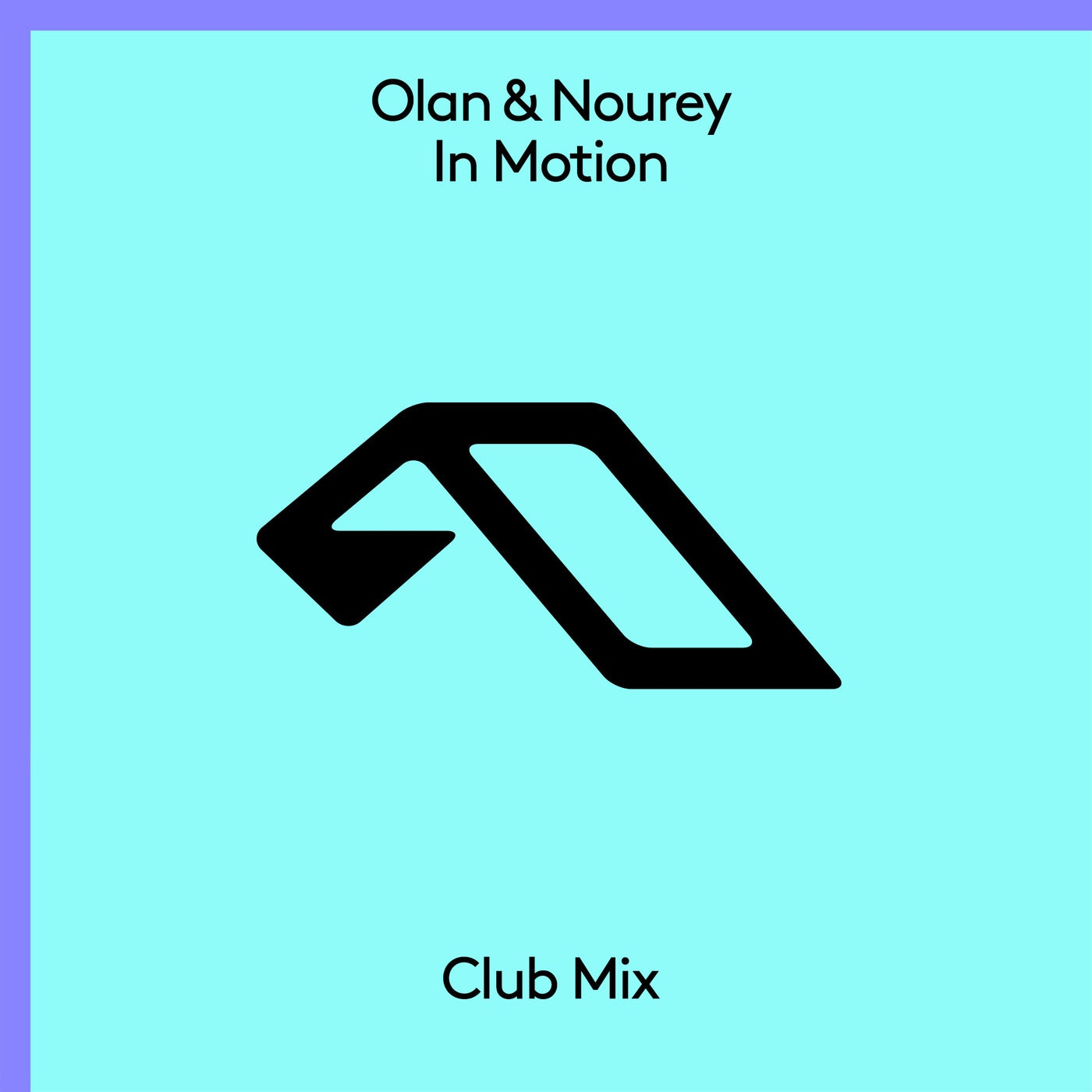 In Motion (Extended Club Mix)