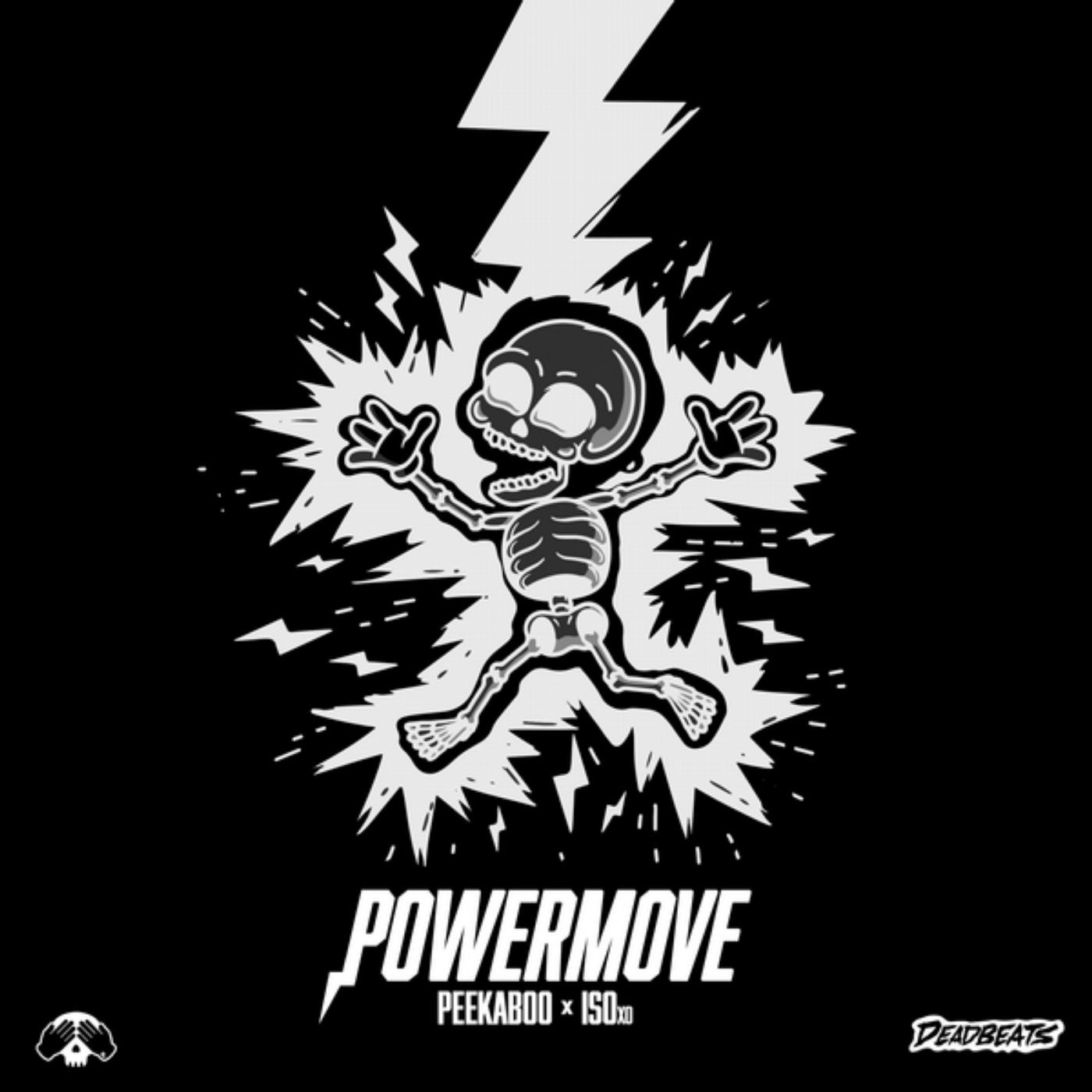 POWERMOVE (Original Mix)