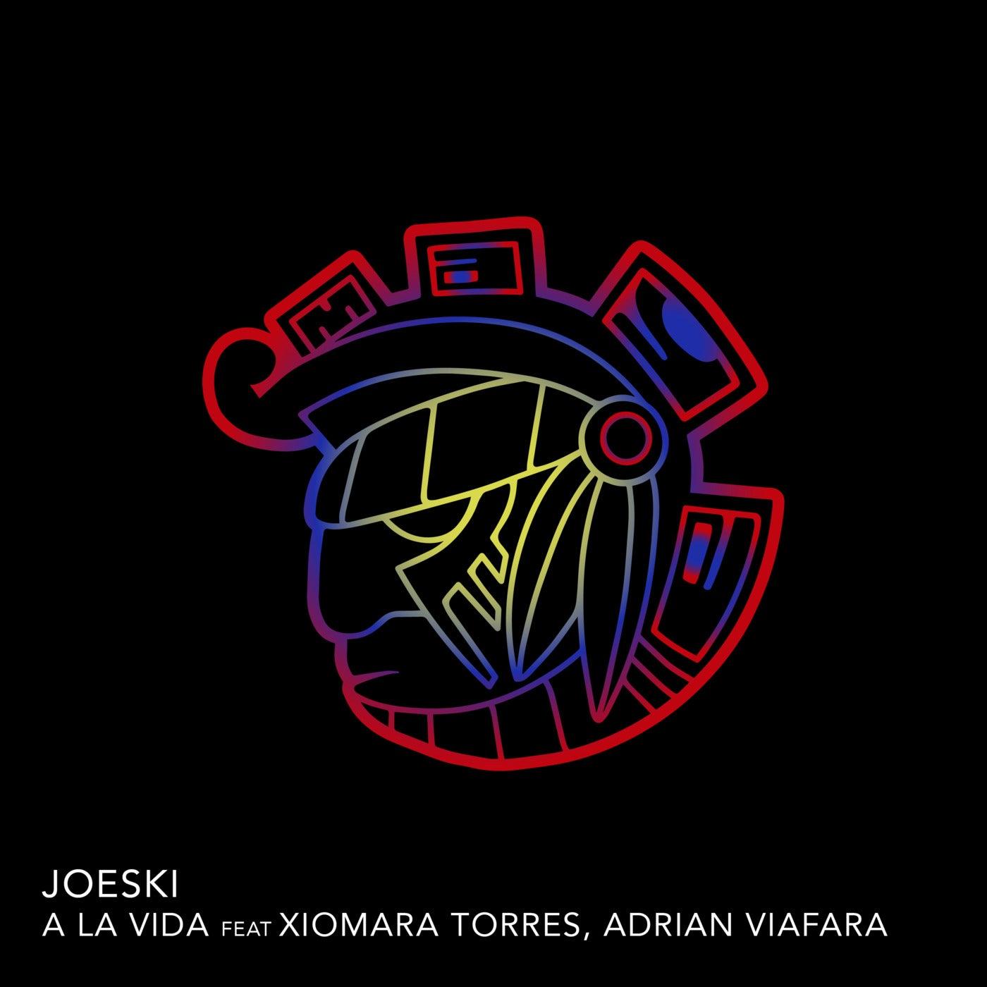 A La Vida Feat Xiomara Torres, Adrian Viafara (Original Mix)