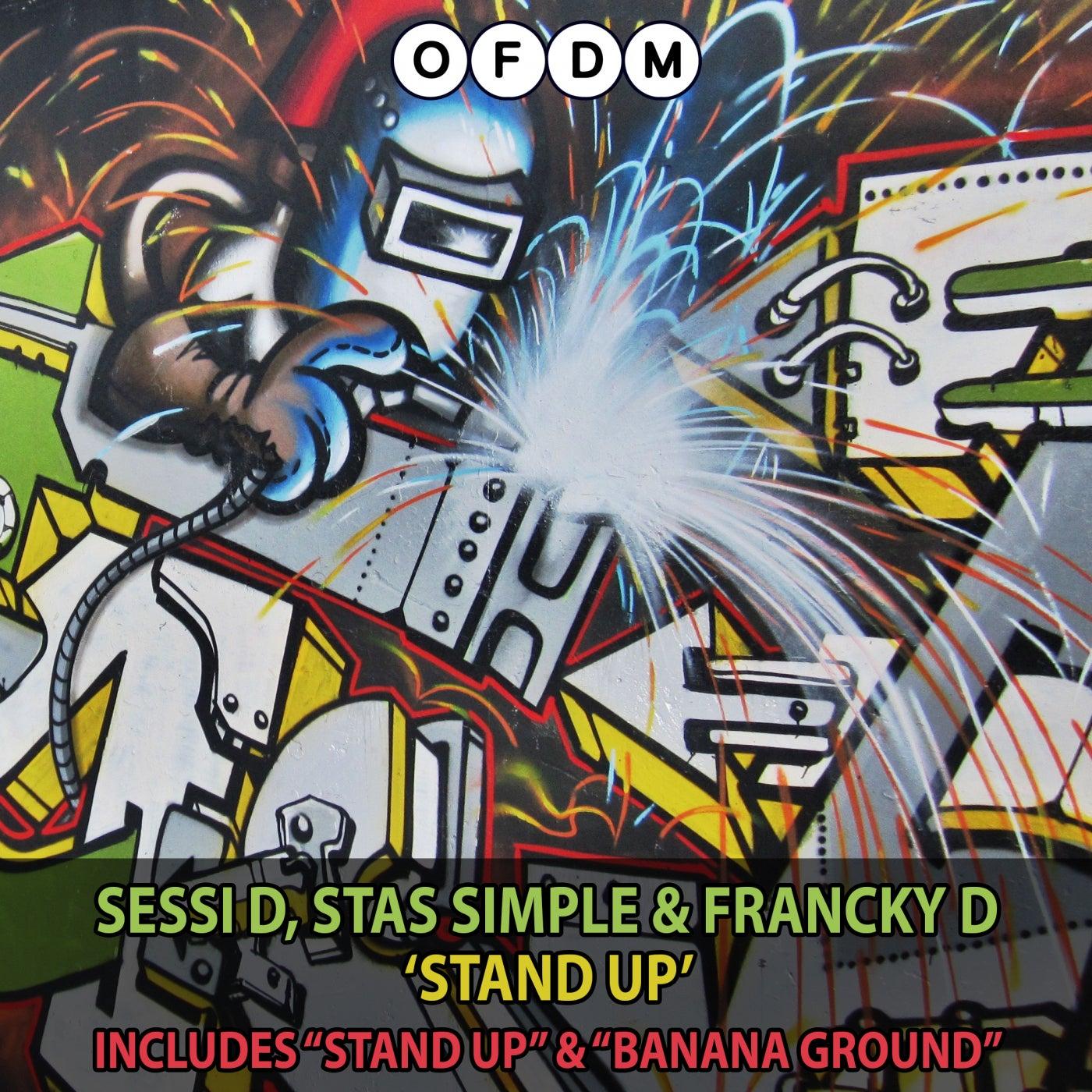 Stand Up (Original Mix)
