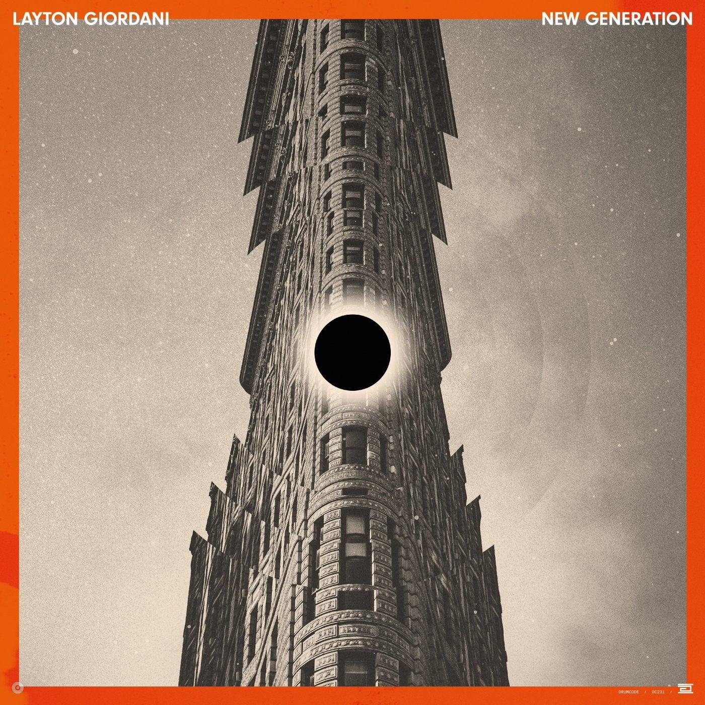 New Generation (Original Mix)