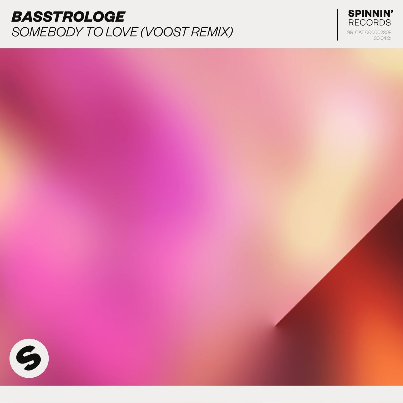 Somebody To Love (Voost Extended Remix)