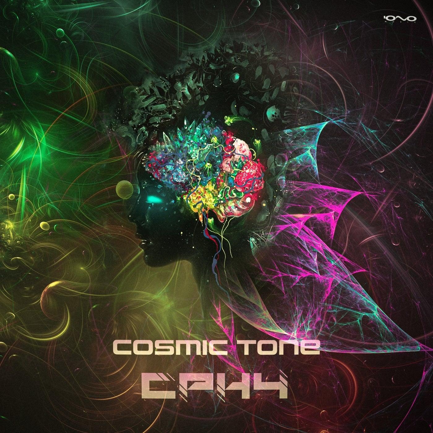 Cph4 (Original Mix)