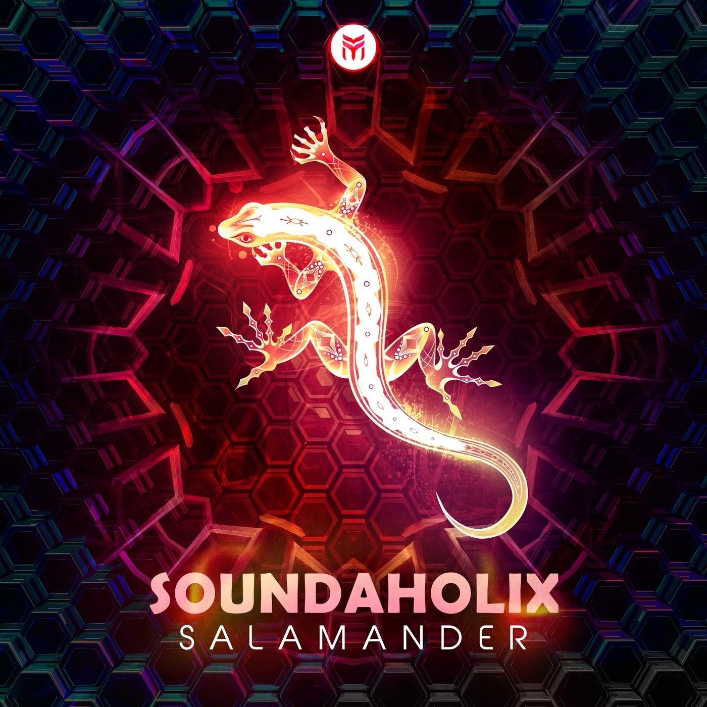 Salamander (Original Mix)