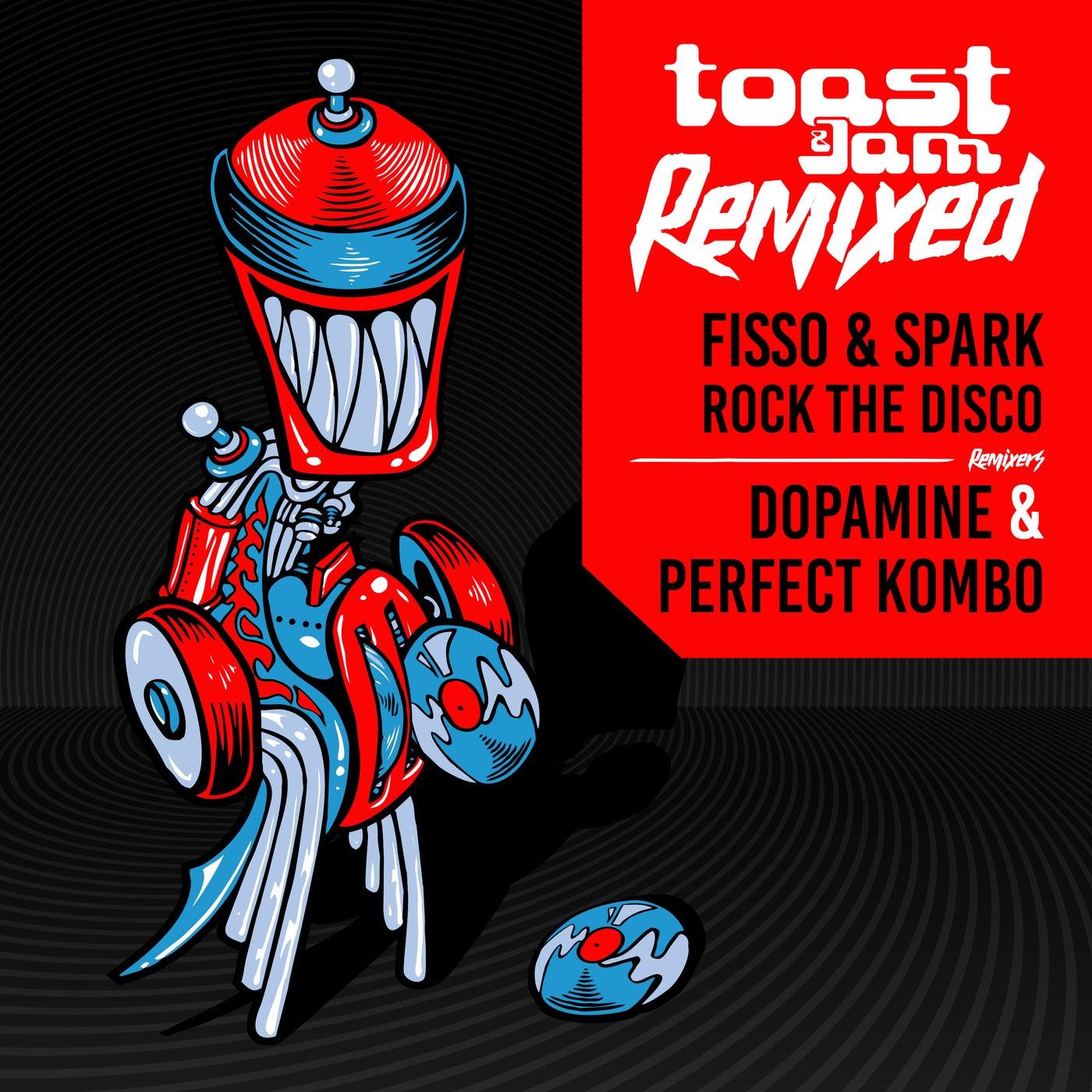 Rock The Disco (Perfect Kombo Remix)