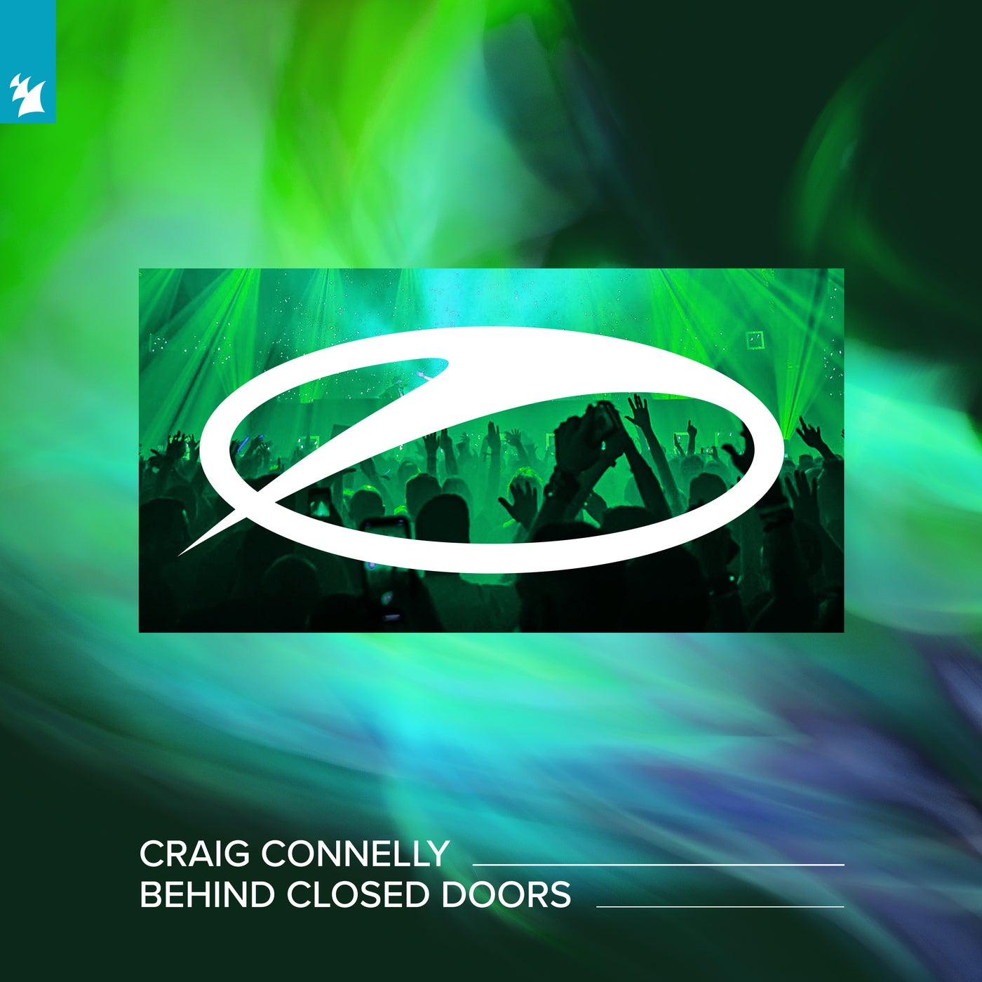 Behind Closed Doors (Extended Mix)