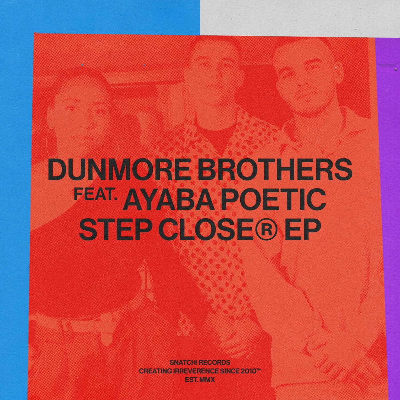 Step Closer (Original Mix)