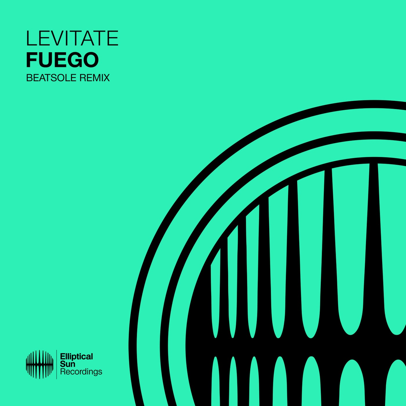 Fuego (Beatsole Extended Mix)