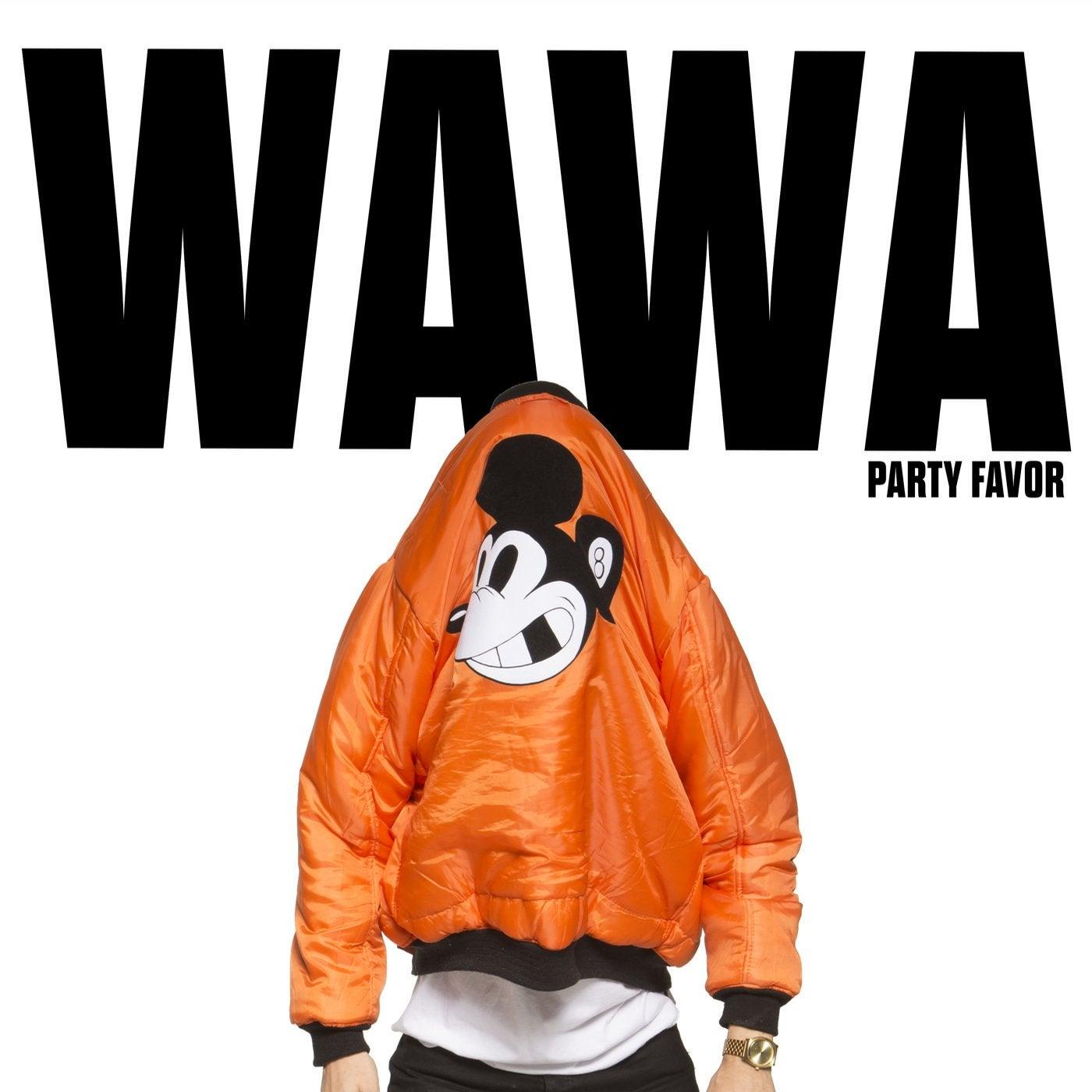WAWA (Original Mix)