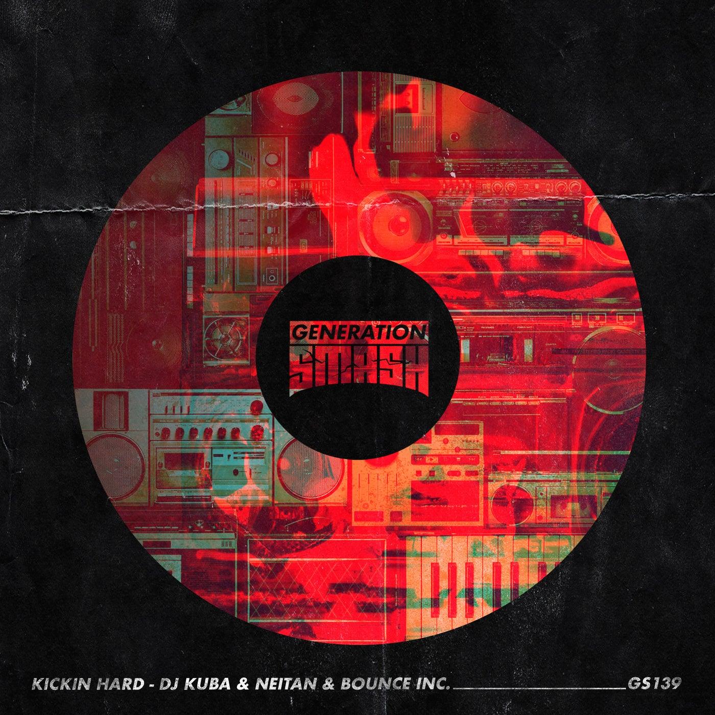 Kickin Hard (Vip Extended Mix)