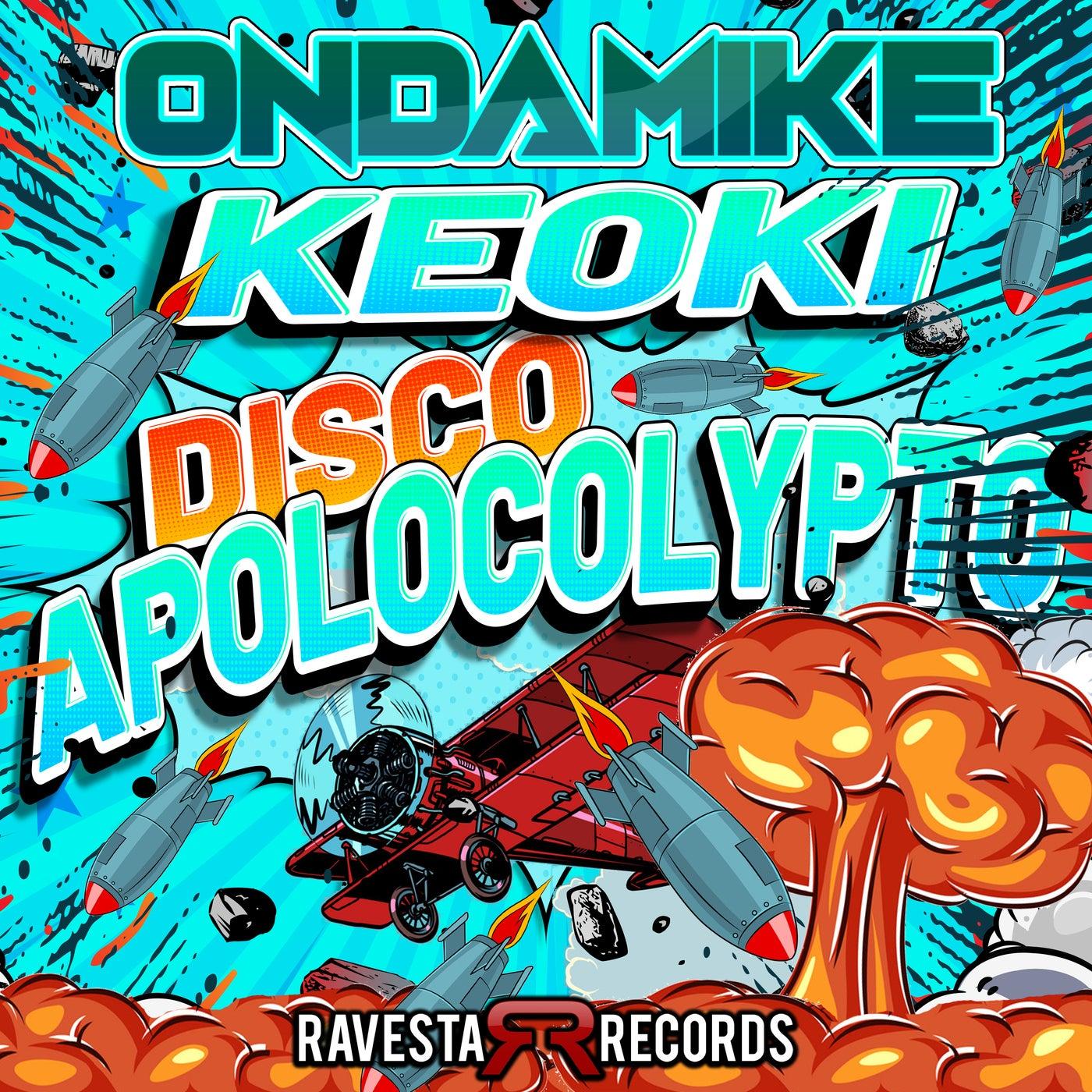 Disco Apolocolypto (Original Mix)