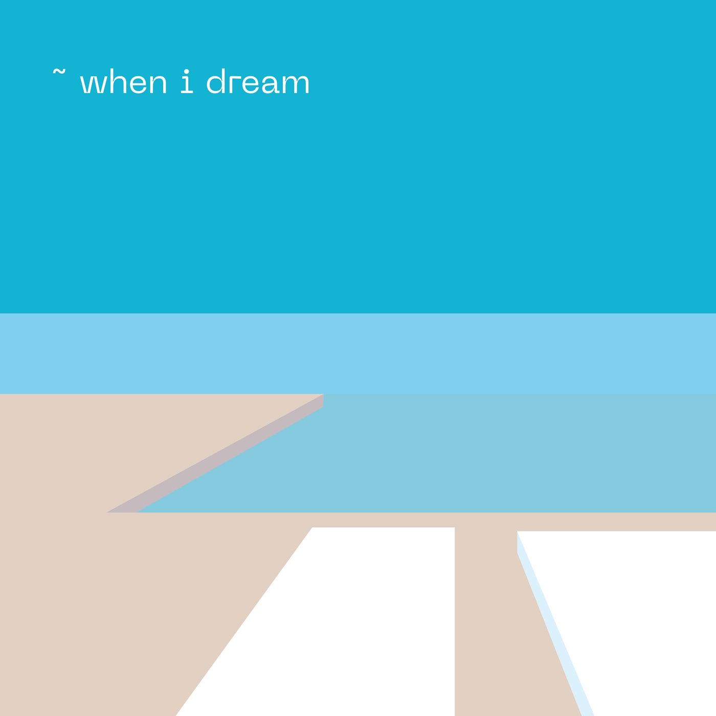 When I Dream (Kryder Extended Remix)