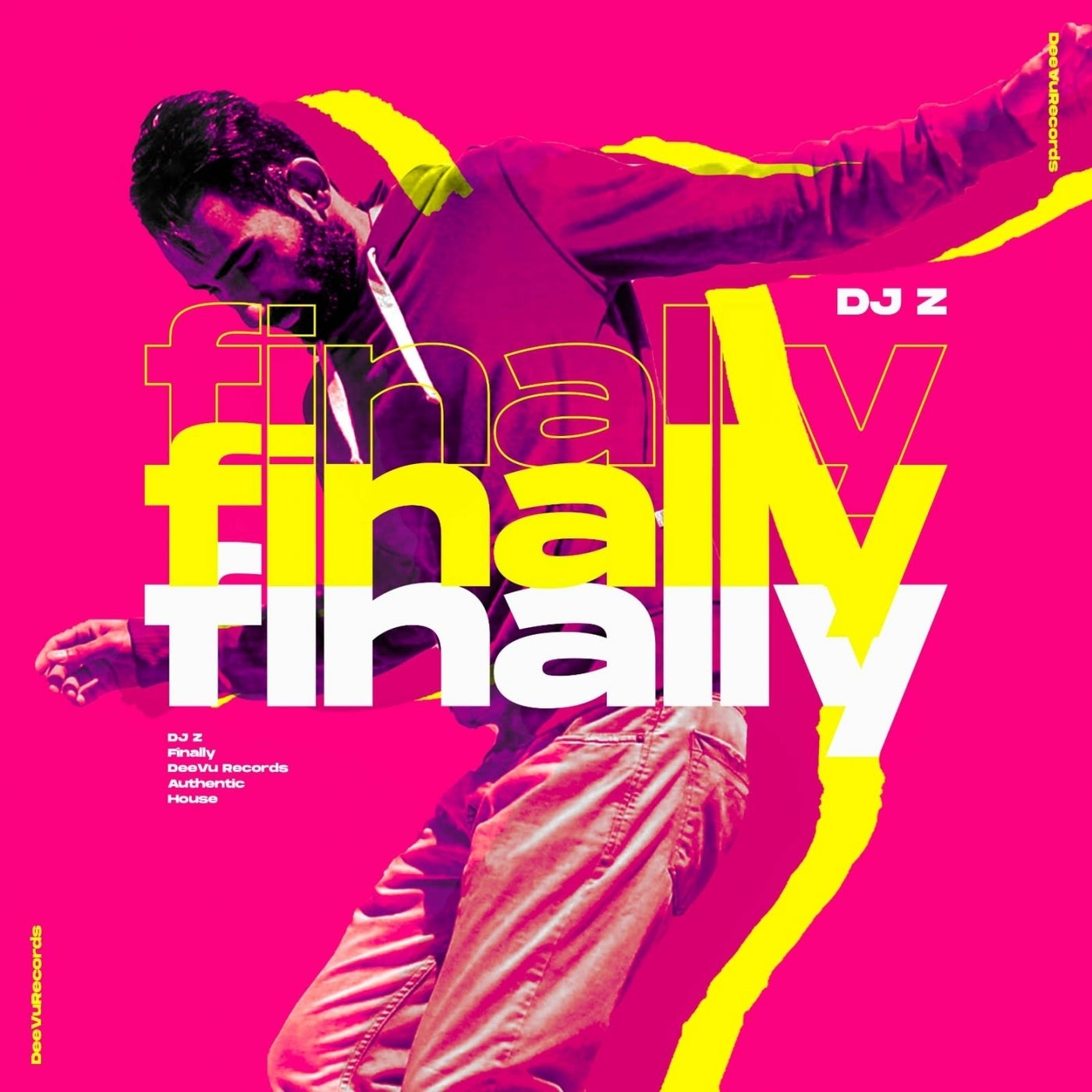 Finally (Extended Mix)