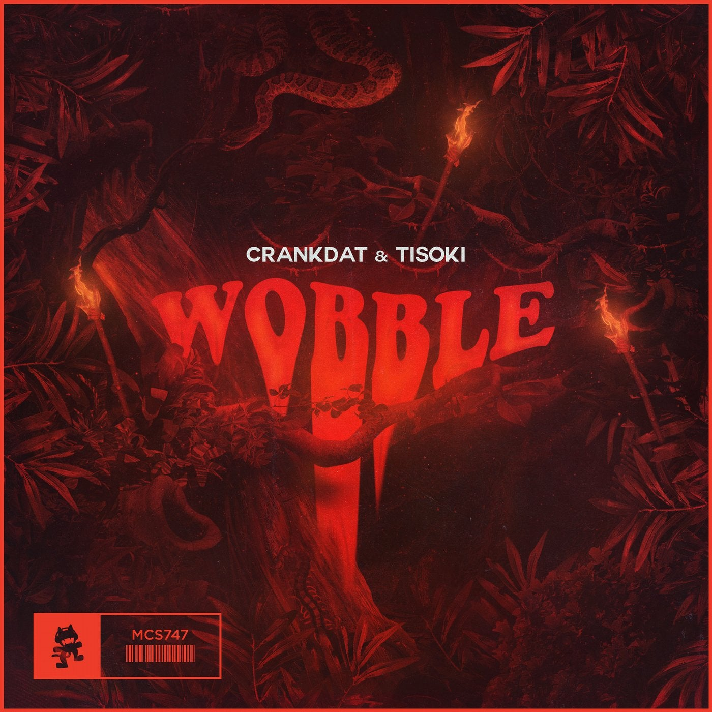 Wobble (Original Mix)