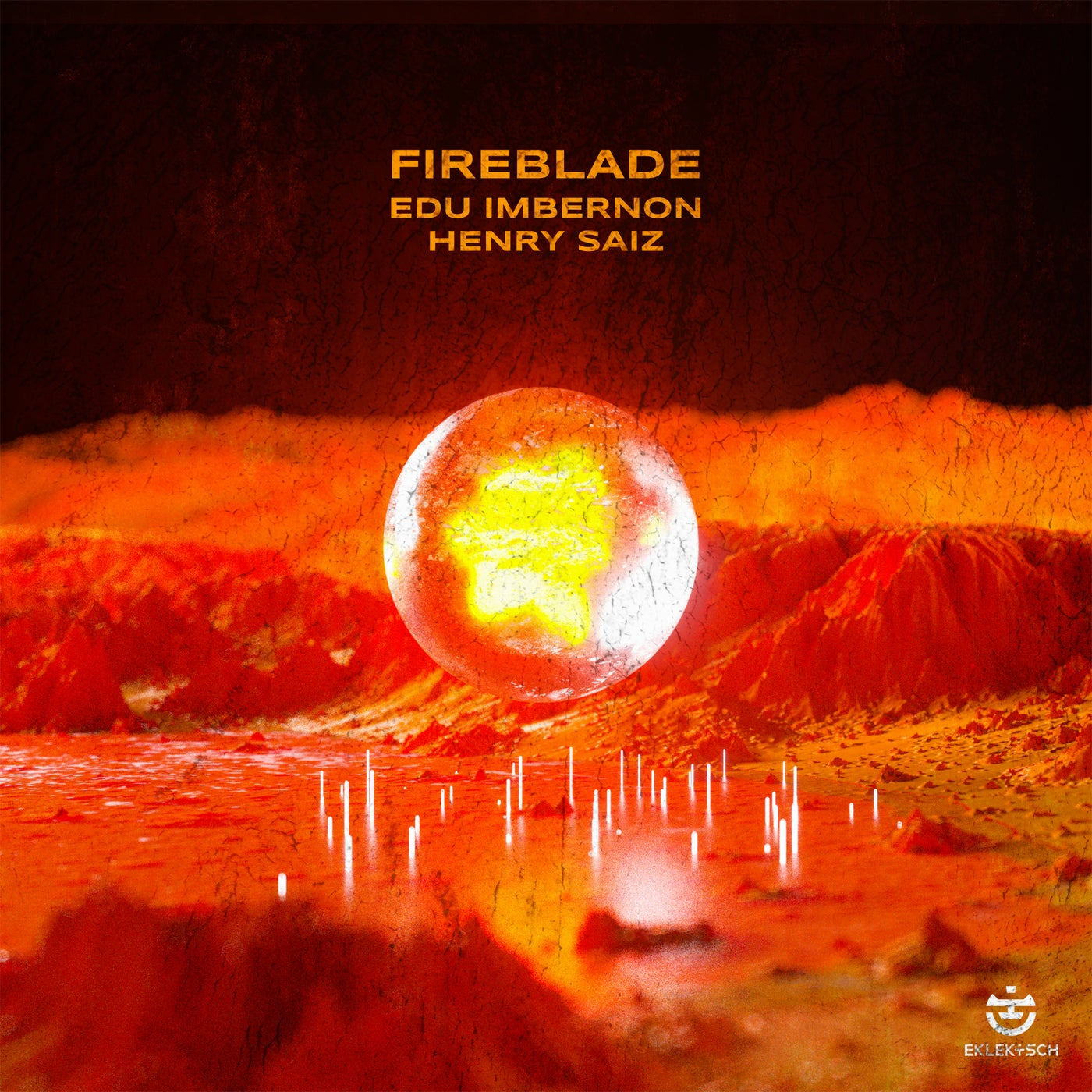 Fireblade (Original Mix)