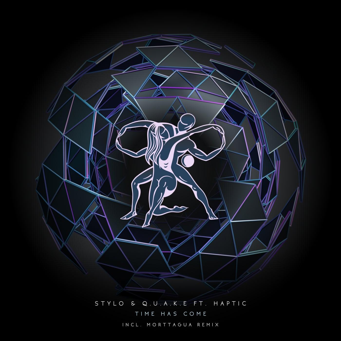 Time Has Come (Morttagua Remix)