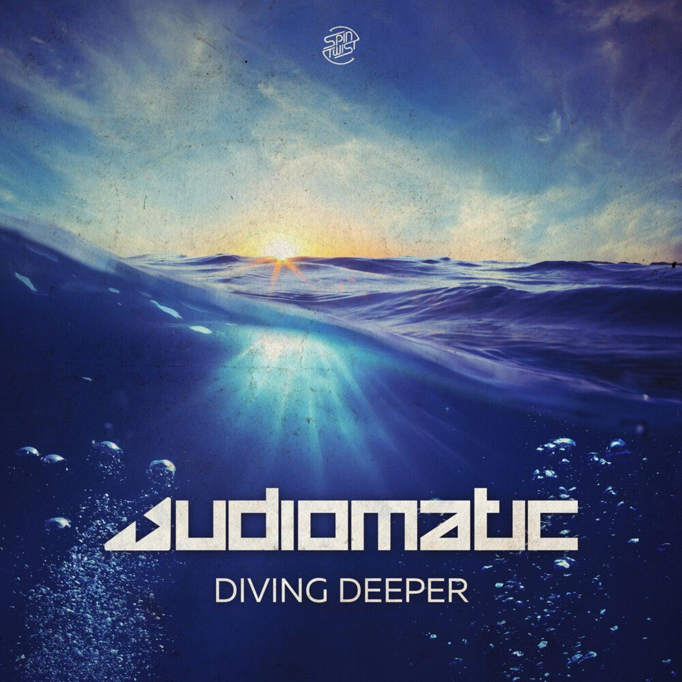 Diving Deeper (Original Mix)