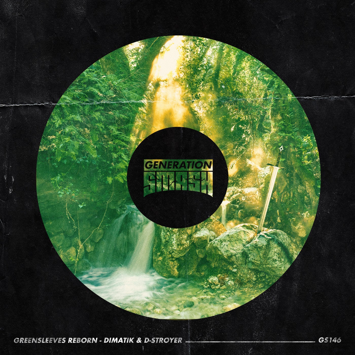 Greensleeves Reborn (Extended Mix)