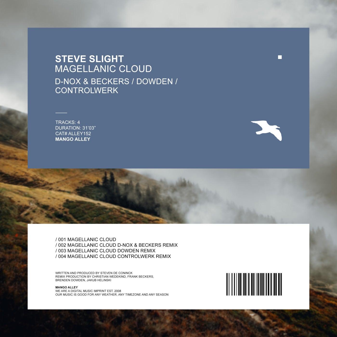 Magellanic Cloud (D-Nox & Beckers Remix)
