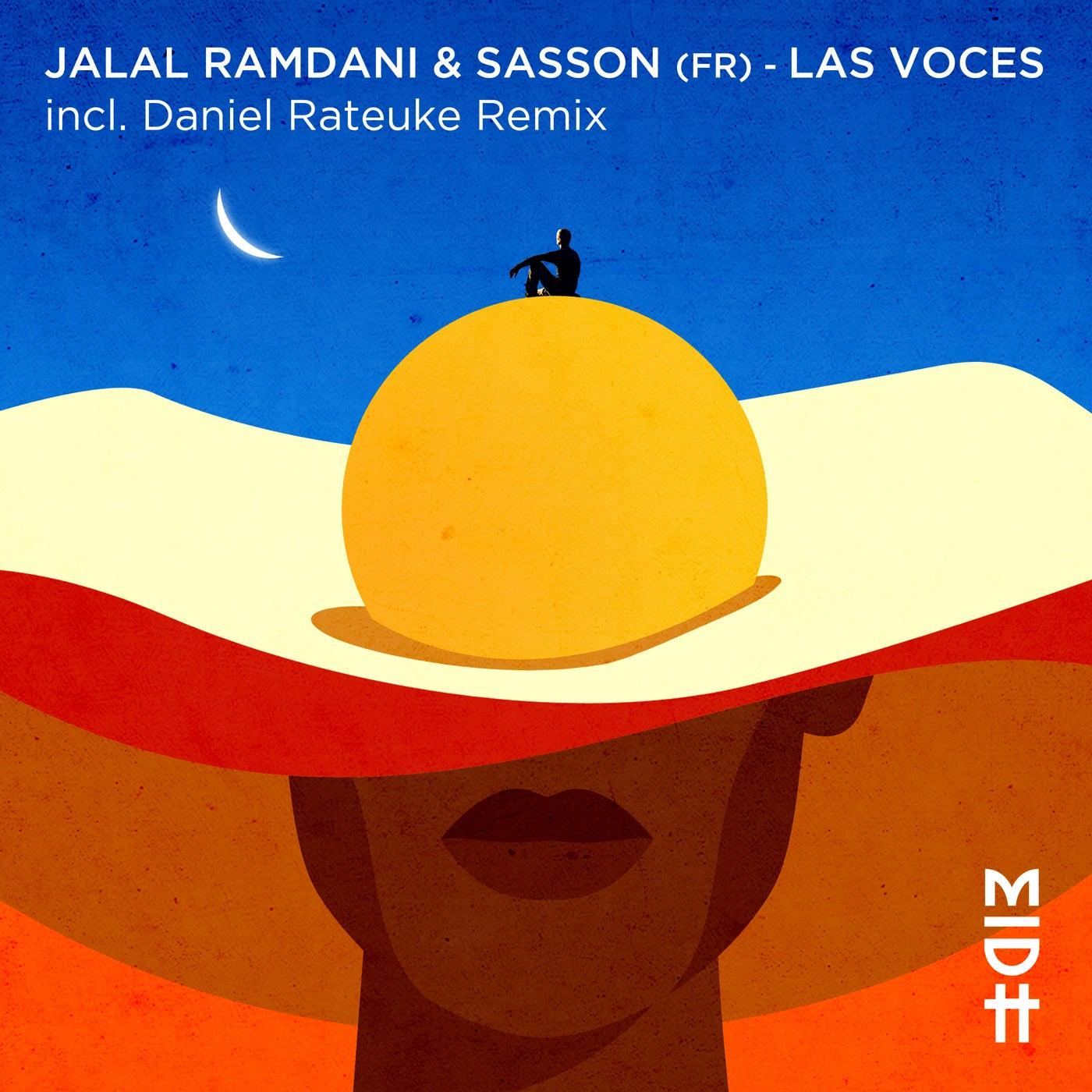 Las Voces (Daniel Rateuke Remix)