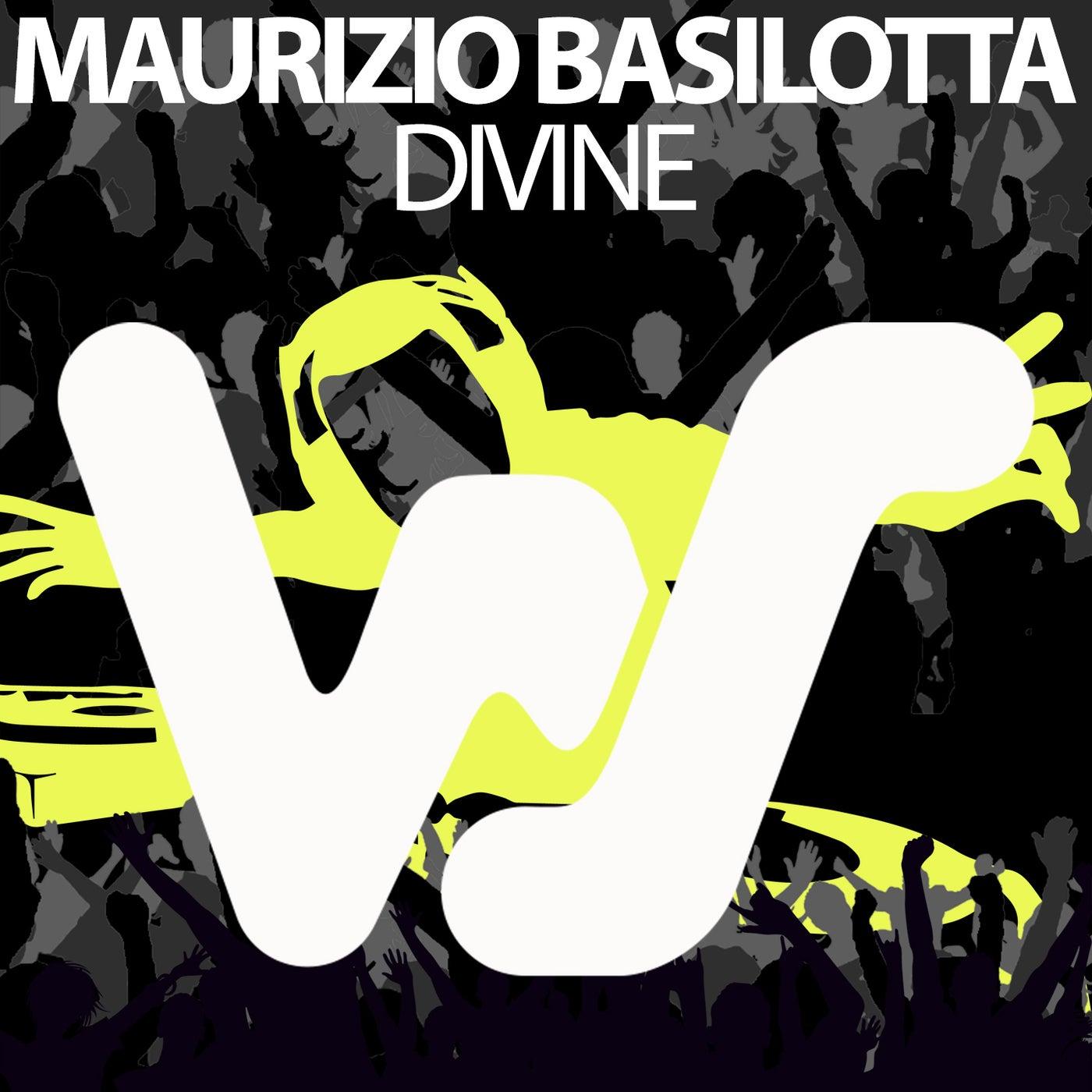Divine (Original Mix)