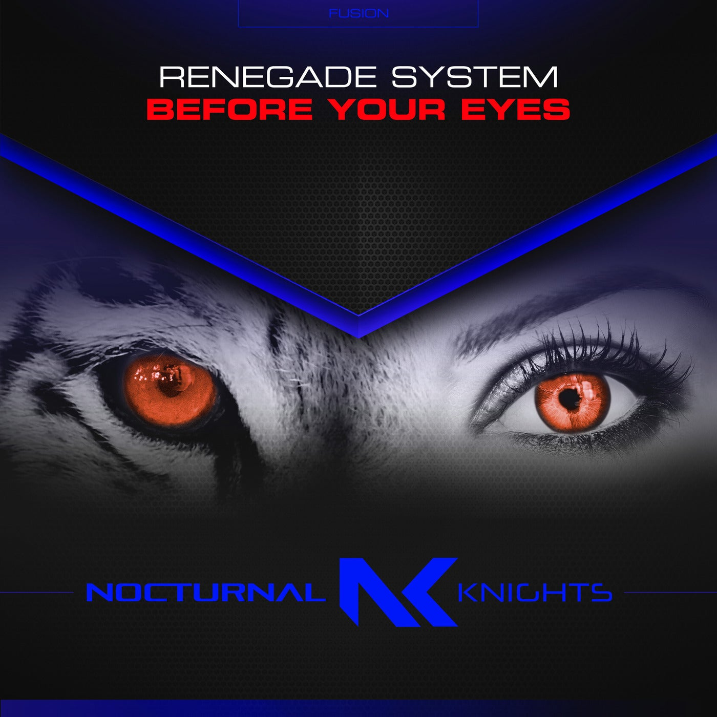 Before Your Eyes (Extended Mix)