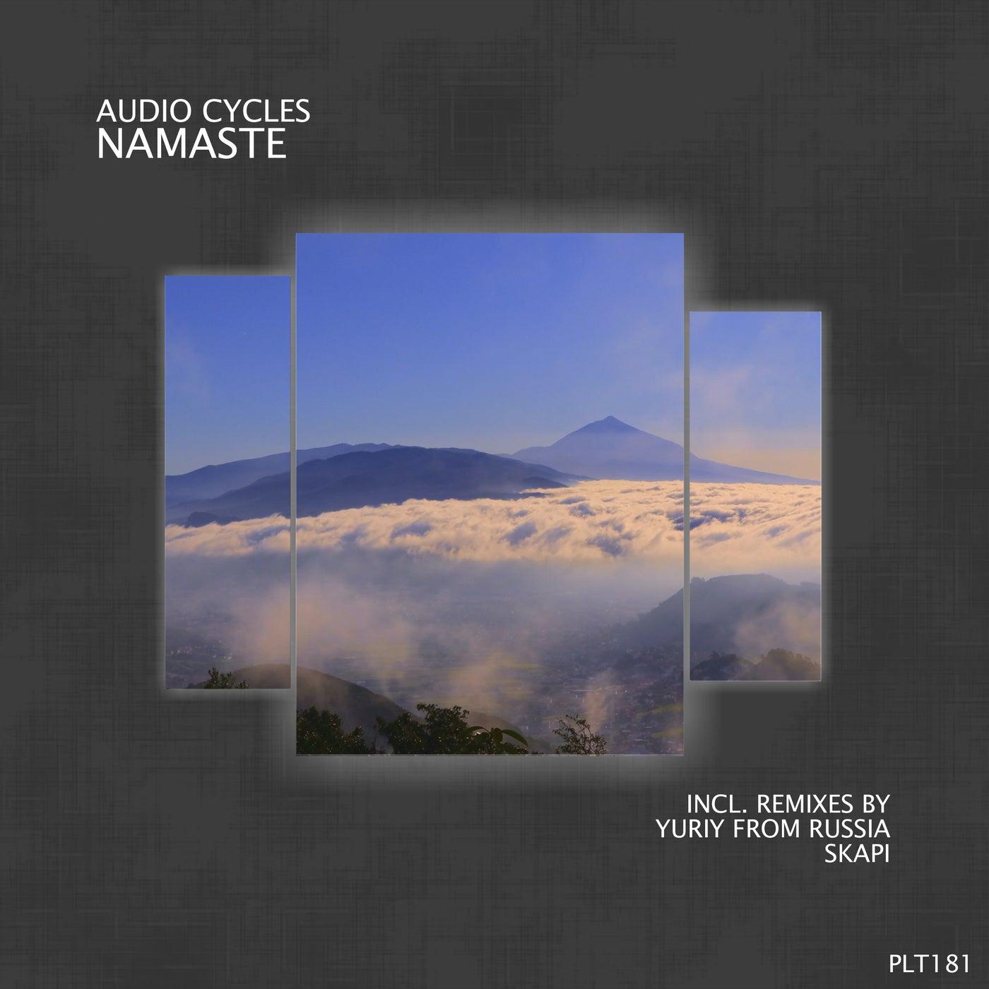 Namaste (Skapi Remix)