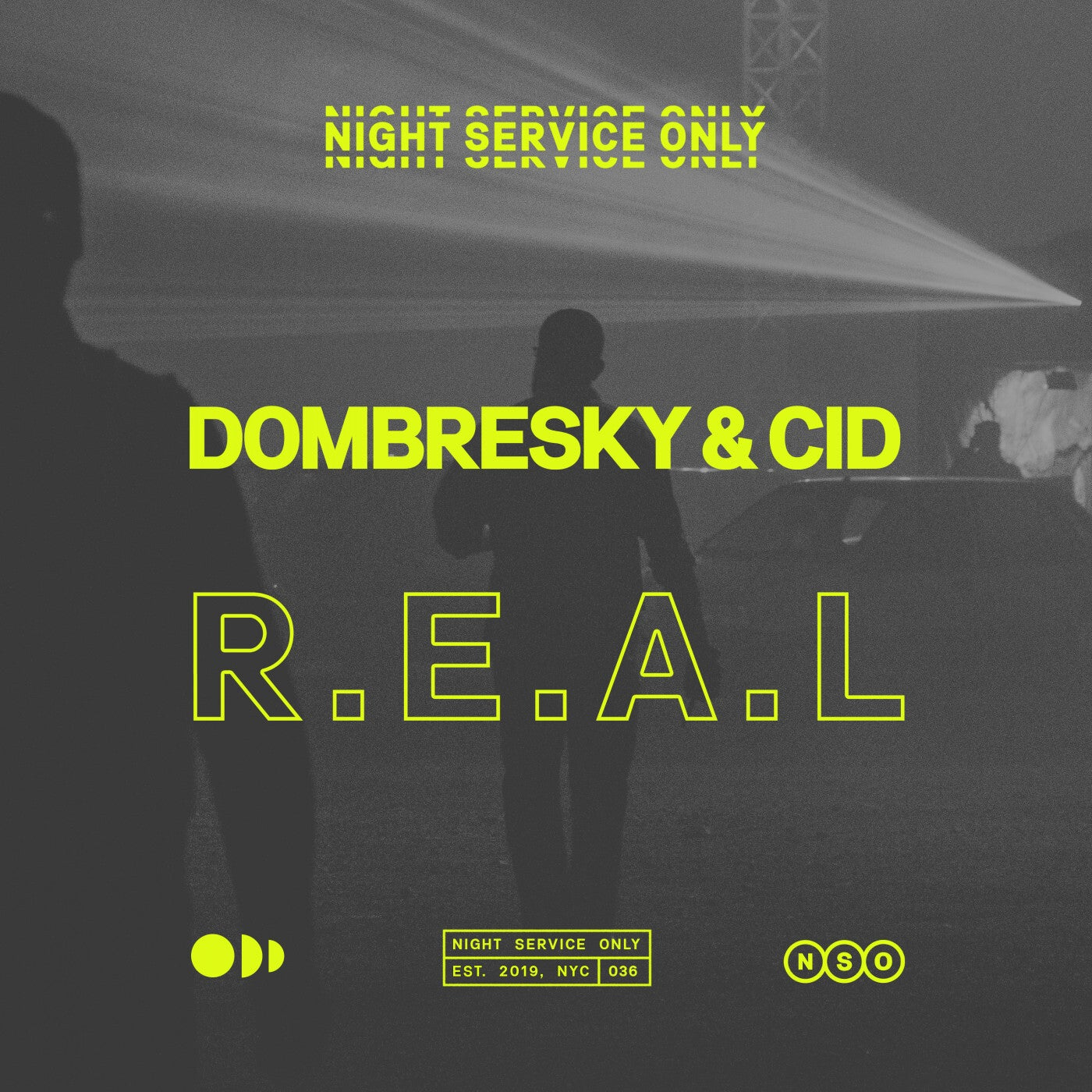 R.E.A.L (Extended Mix)