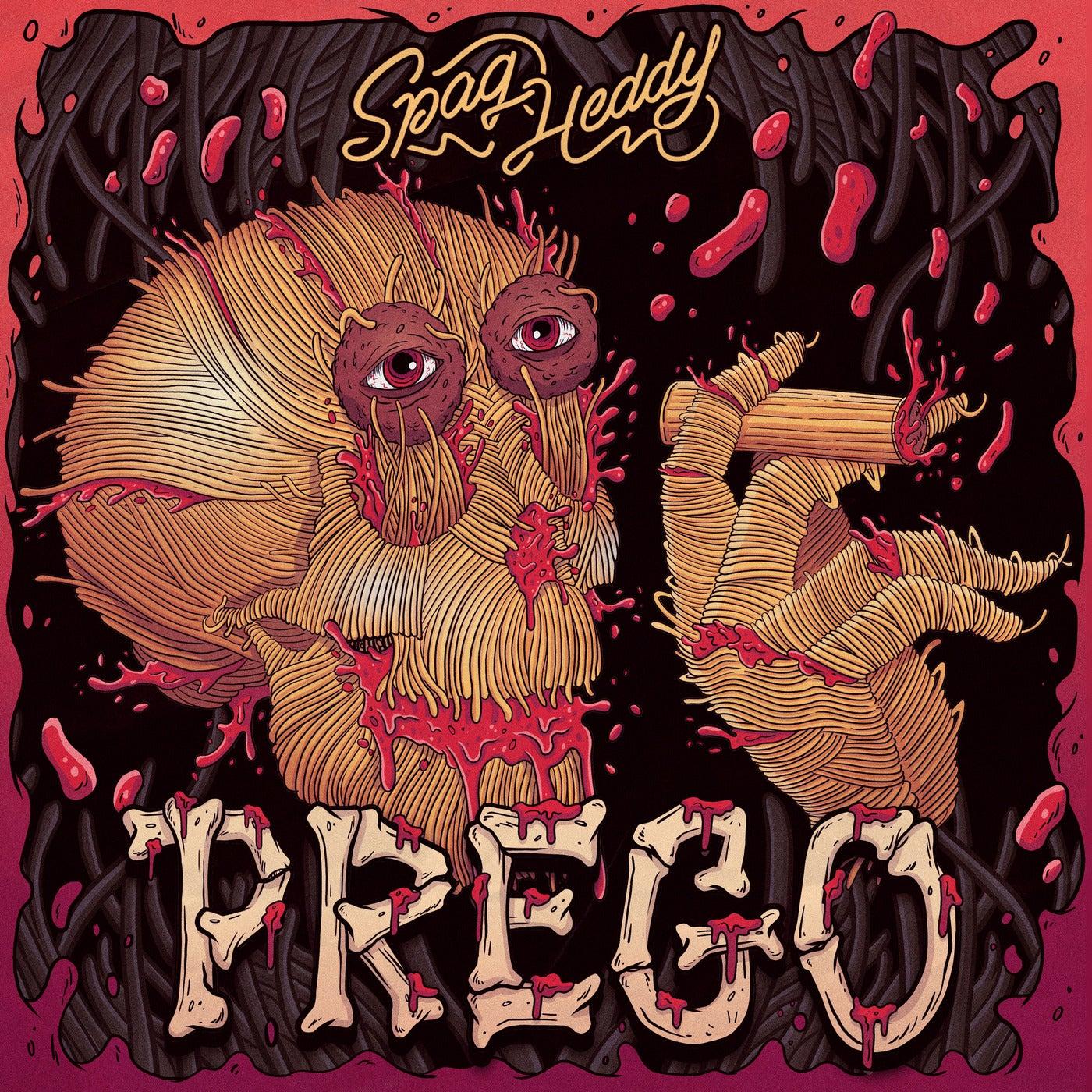Prego (Original Mix)