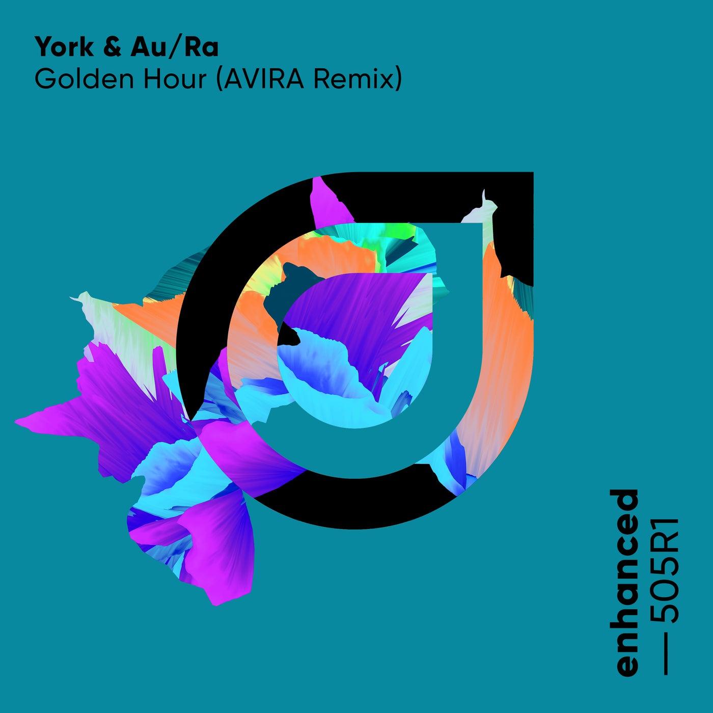 Golden Hour (AVIRA Extended Remix)