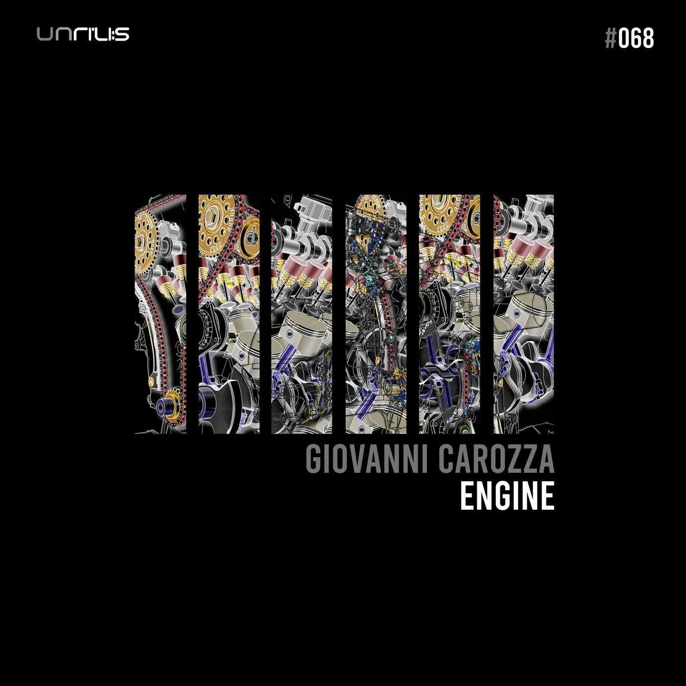Engine Intro (Original Mix)