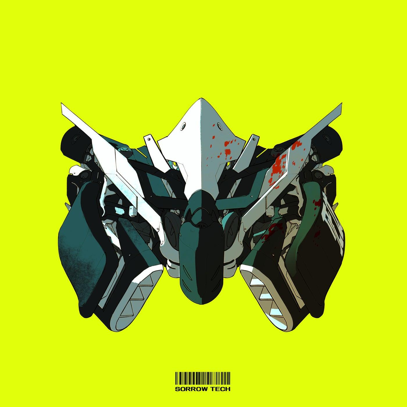 SORROW TECH (Original Mix)
