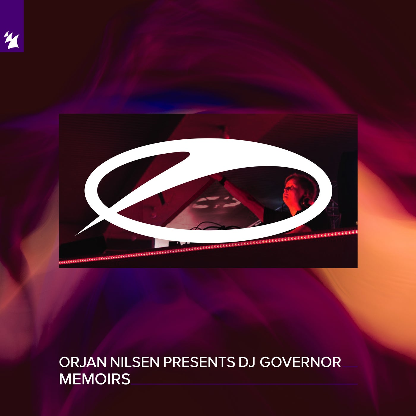 Memoirs (Extended Mix)