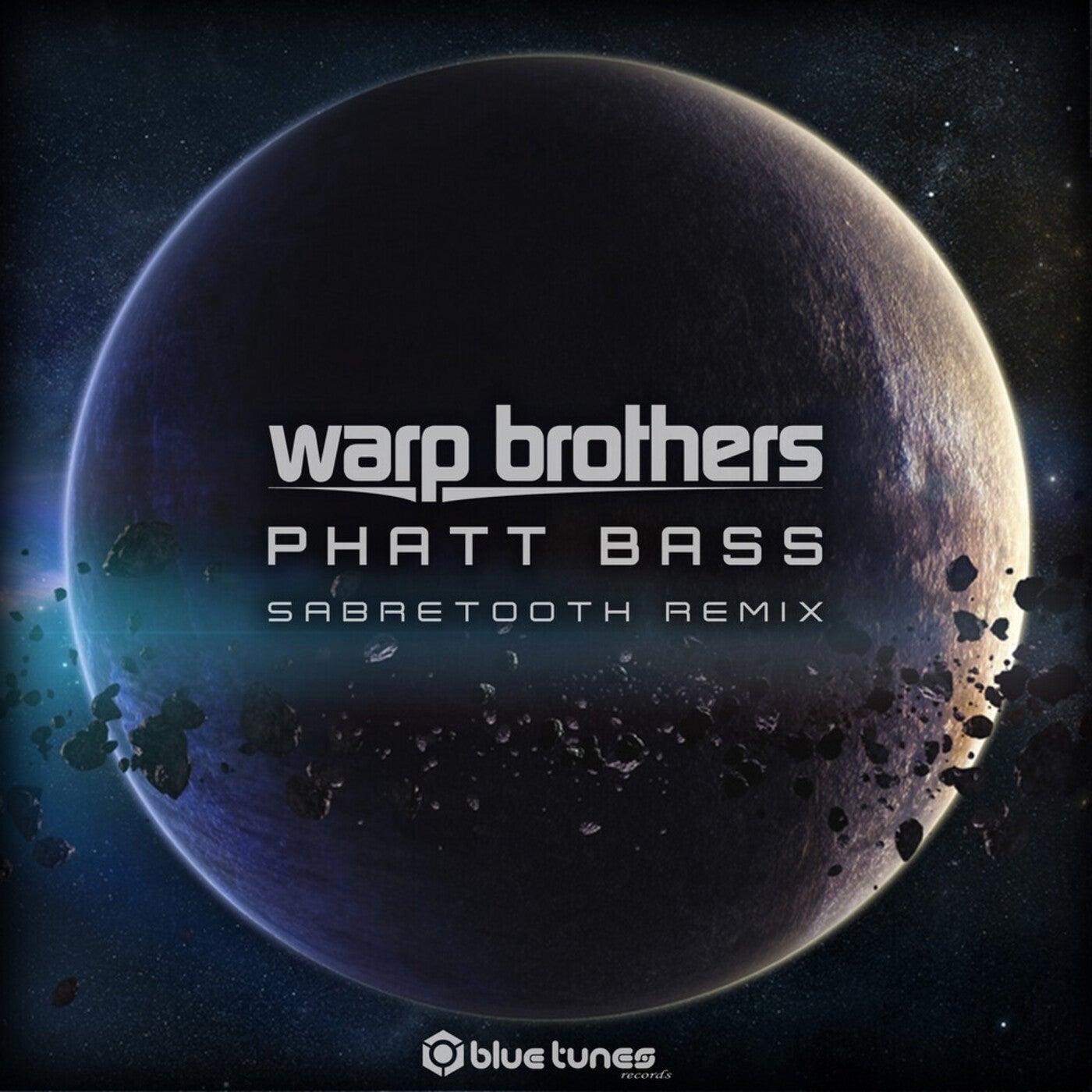 Phatt Bass (Sabretooth Remix)